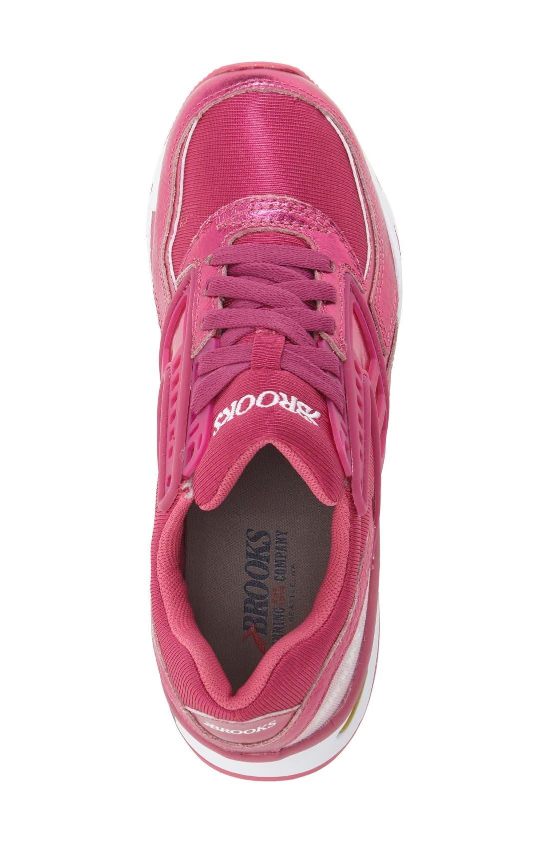 'Evenfall Regent' Sneaker,                             Alternate thumbnail 18, color,