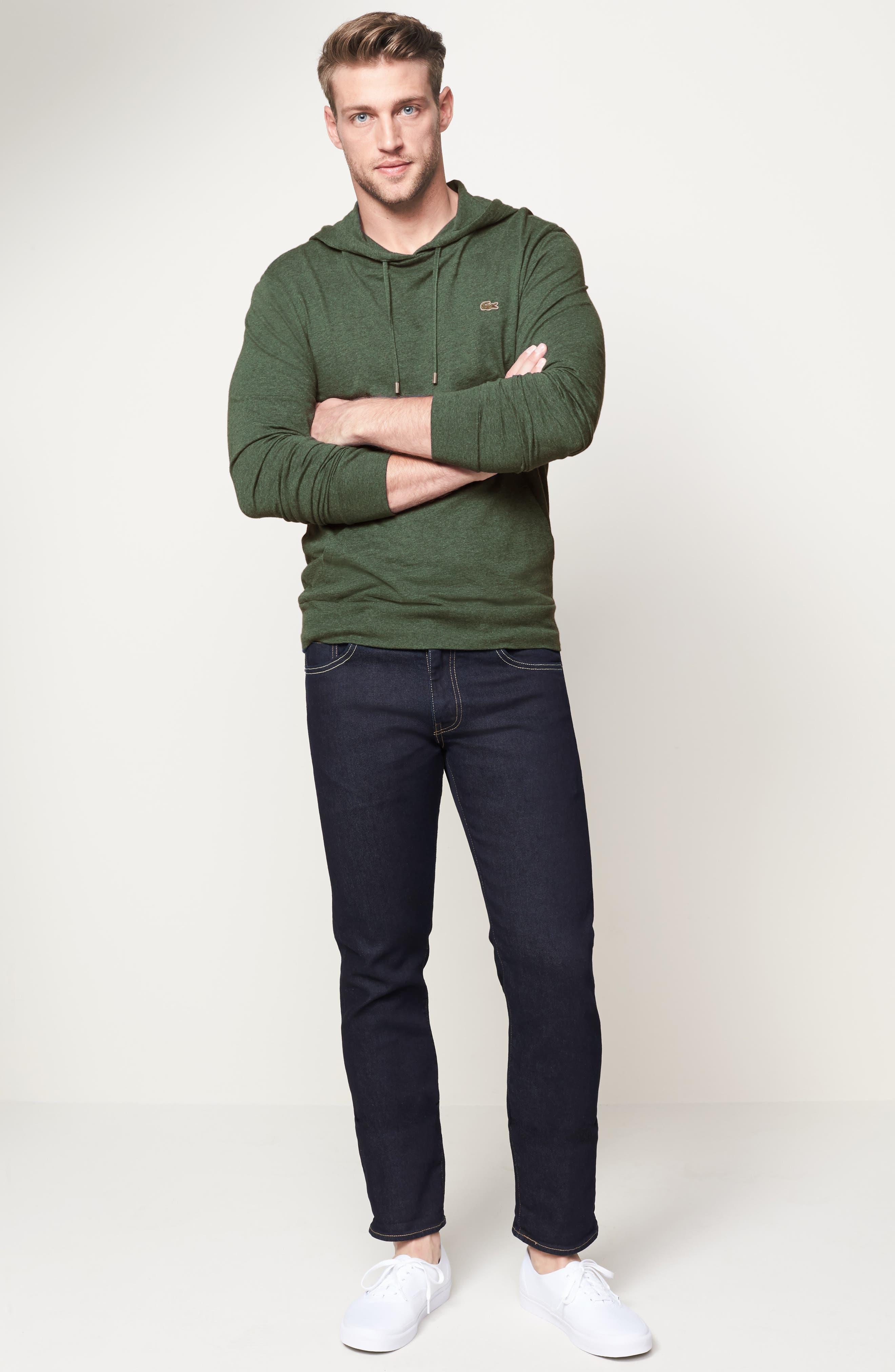 Levi's 511 Slim Fit Jeans,                             Alternate thumbnail 7, color,                             402