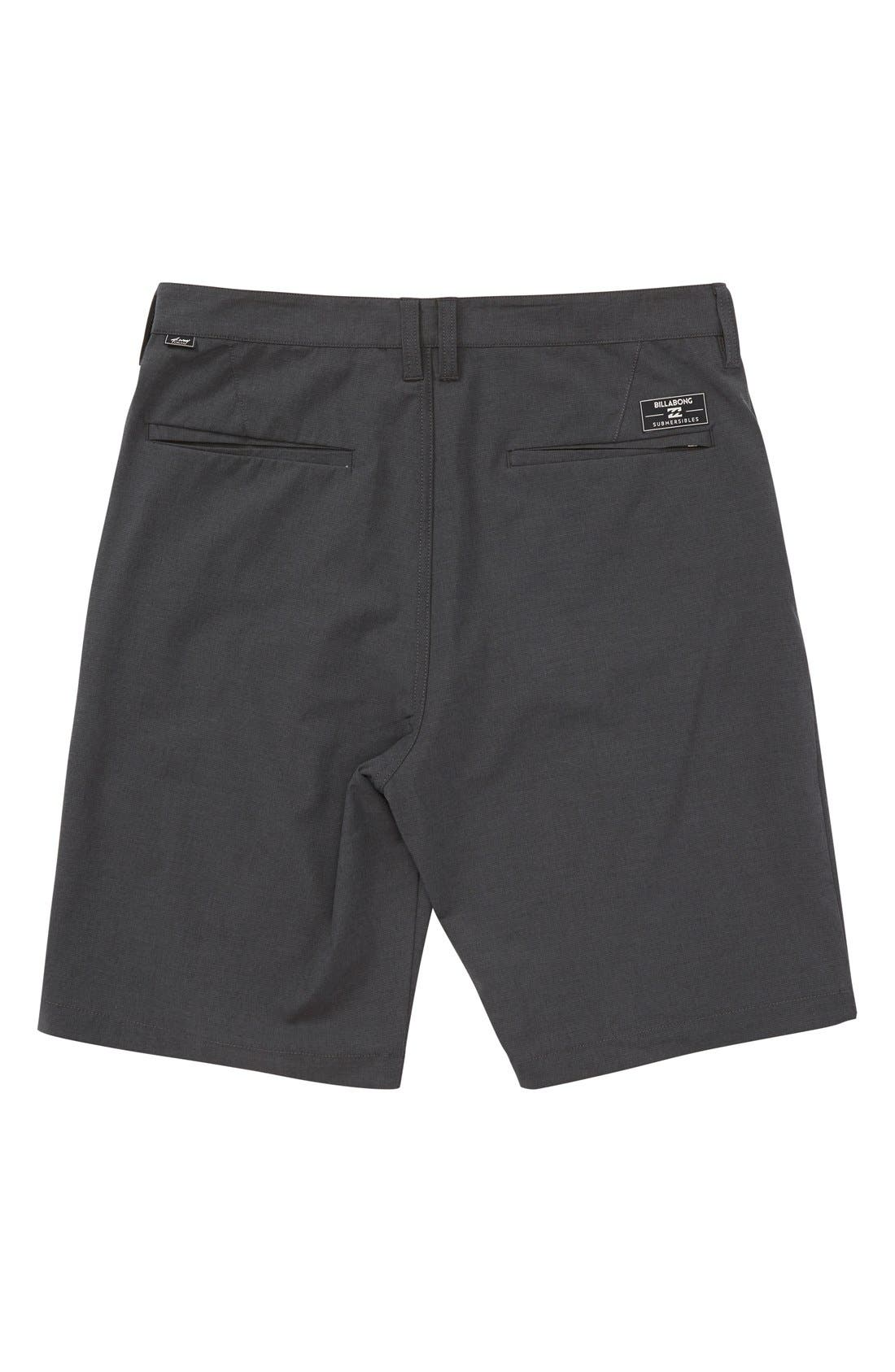Crossfire X Submersible Hybrid Shorts,                             Alternate thumbnail 20, color,