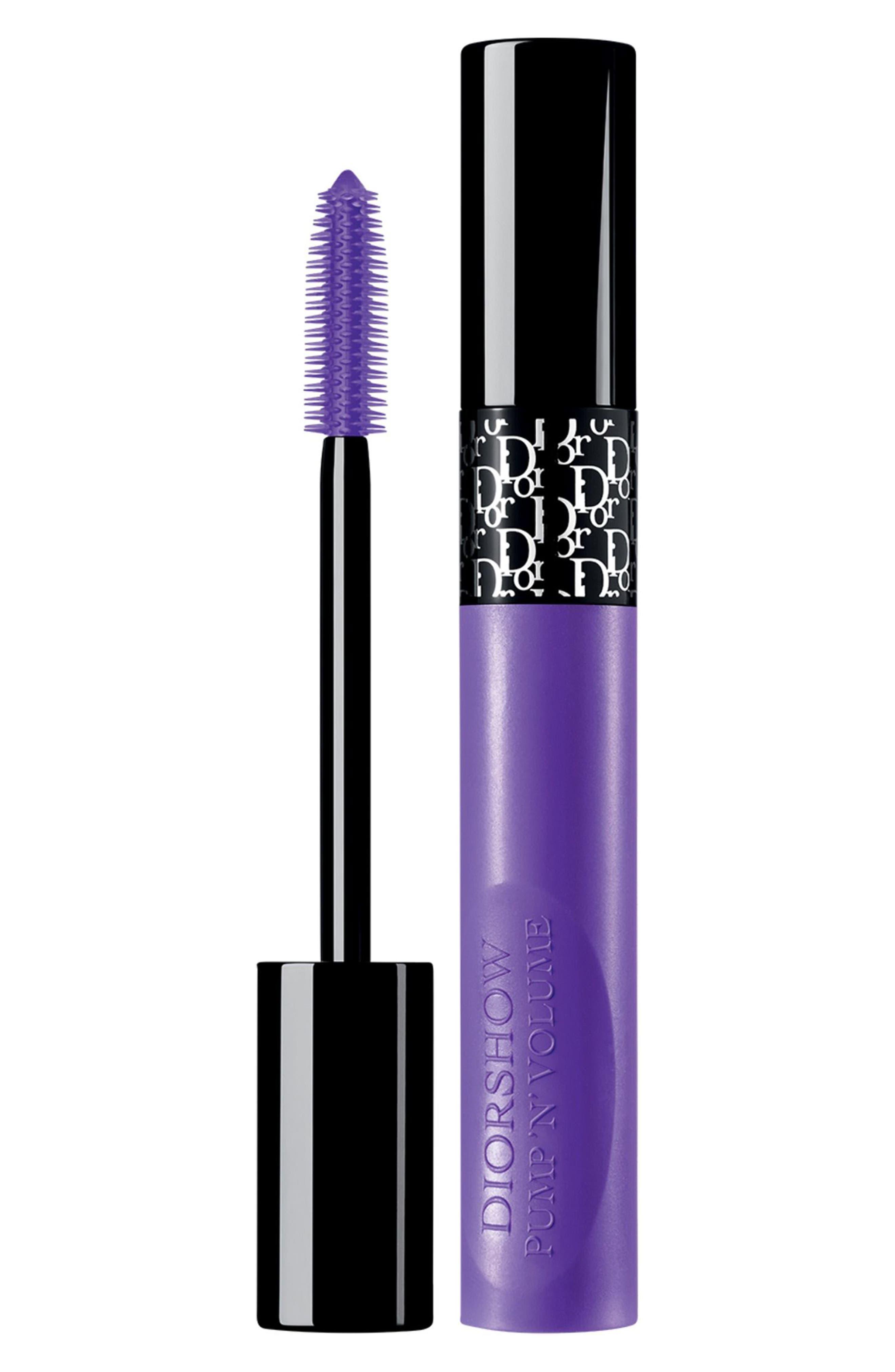 Dior Diorshow Pump N Volume Mascara - 160 Purple Pump