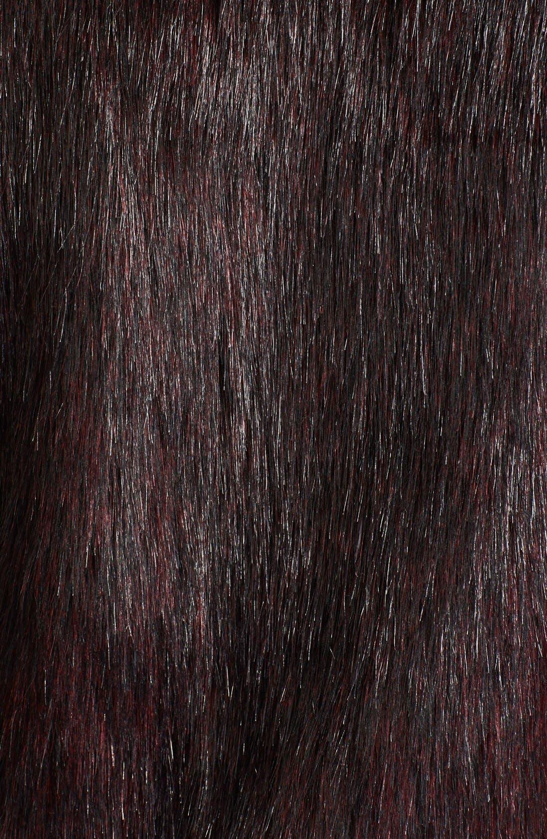 Faux Fur Vest,                             Alternate thumbnail 2, color,                             930