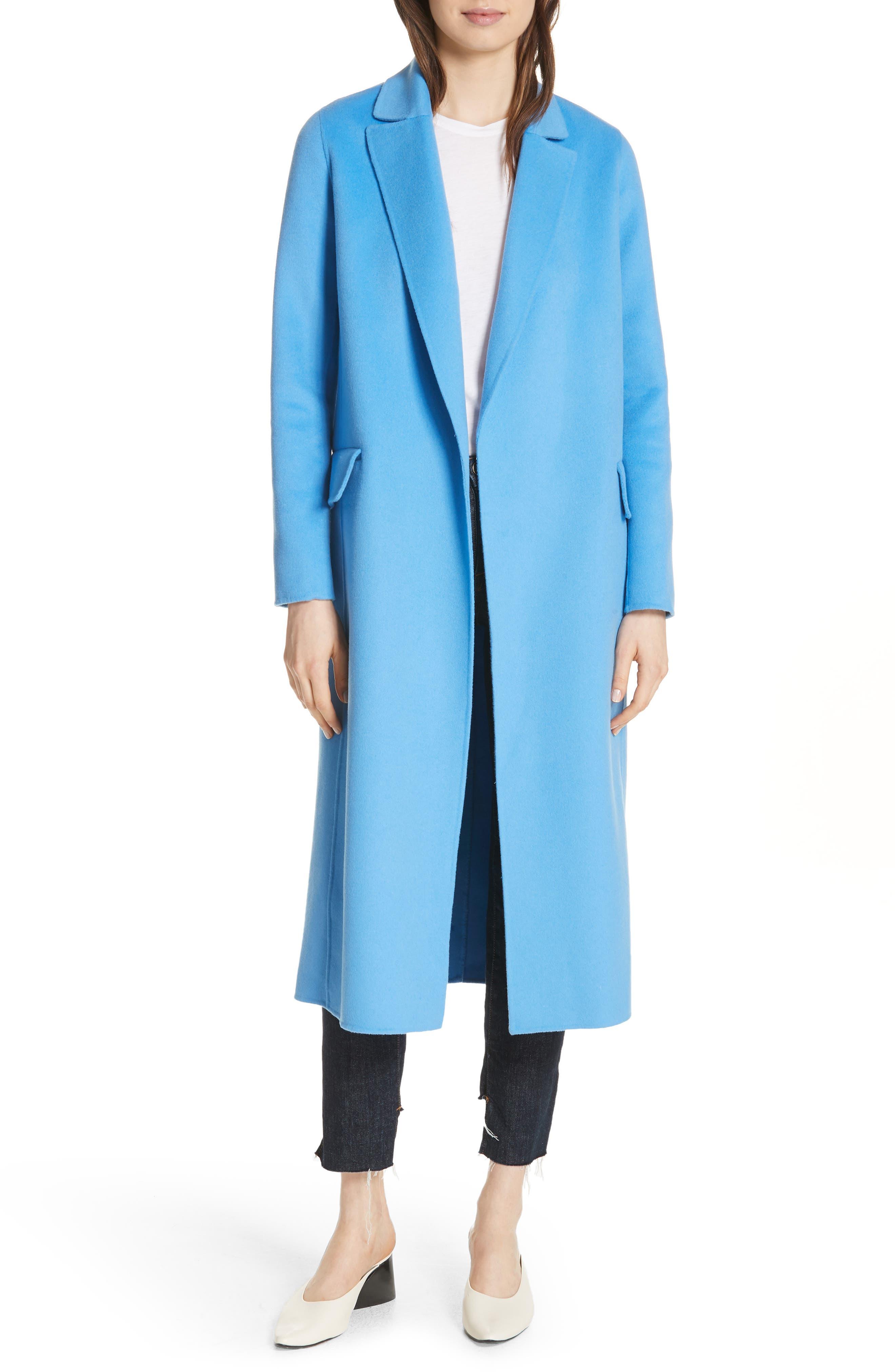 Geode Long Coat,                         Main,                         color, 400