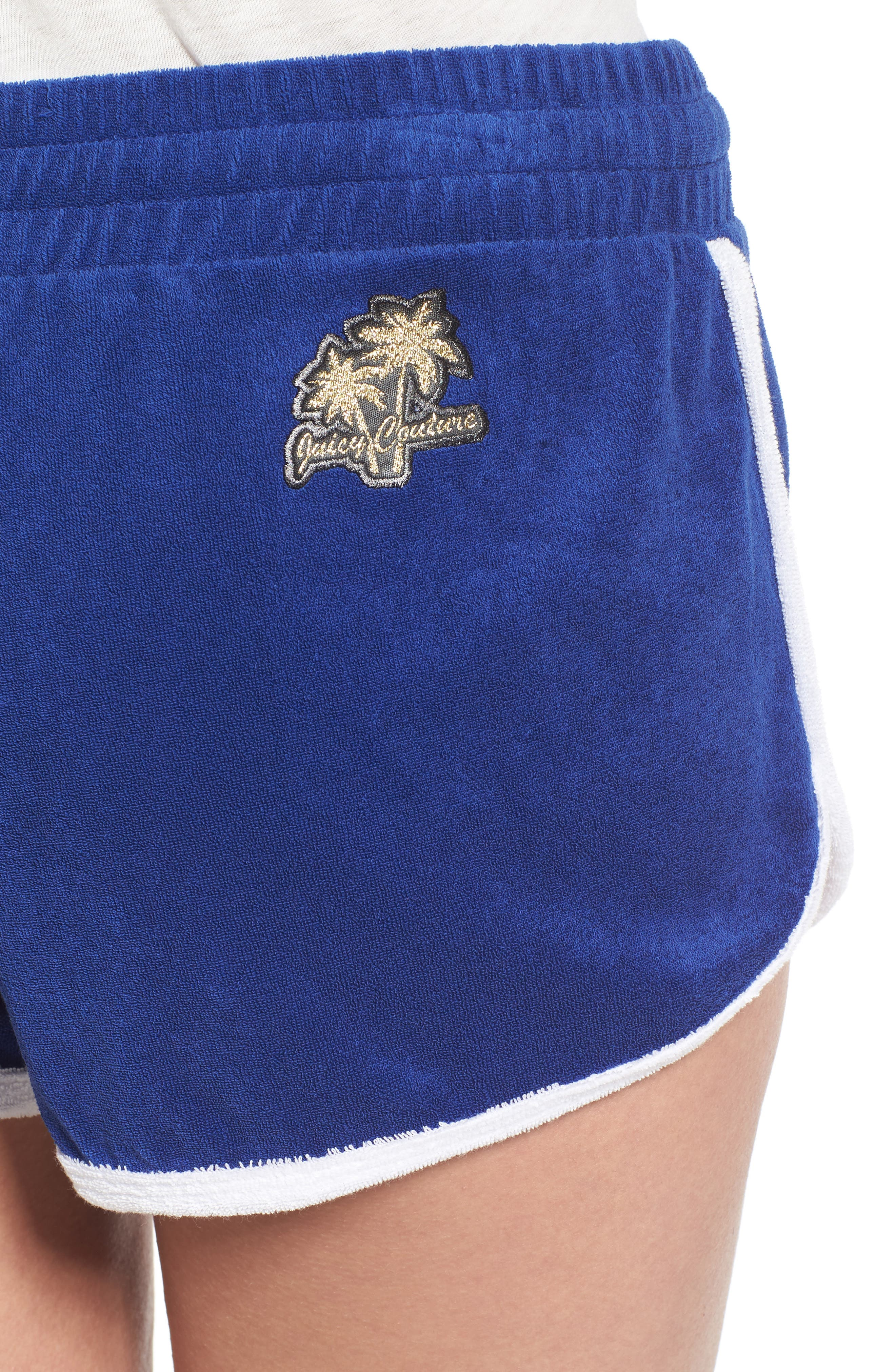 Venice Beach Microterry Shorts,                             Alternate thumbnail 8, color,