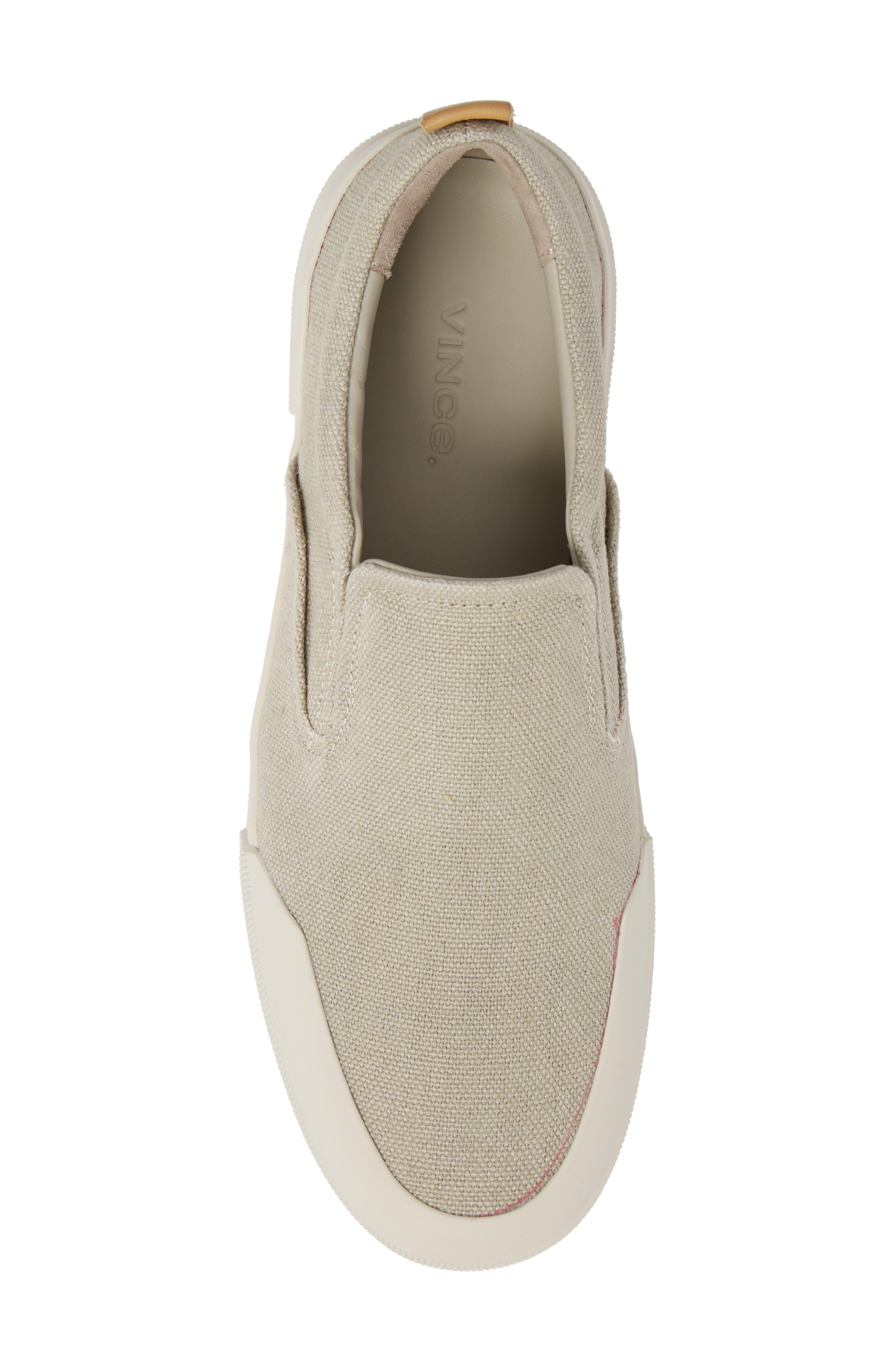 Vernon Slip-On Sneaker,                             Alternate thumbnail 18, color,