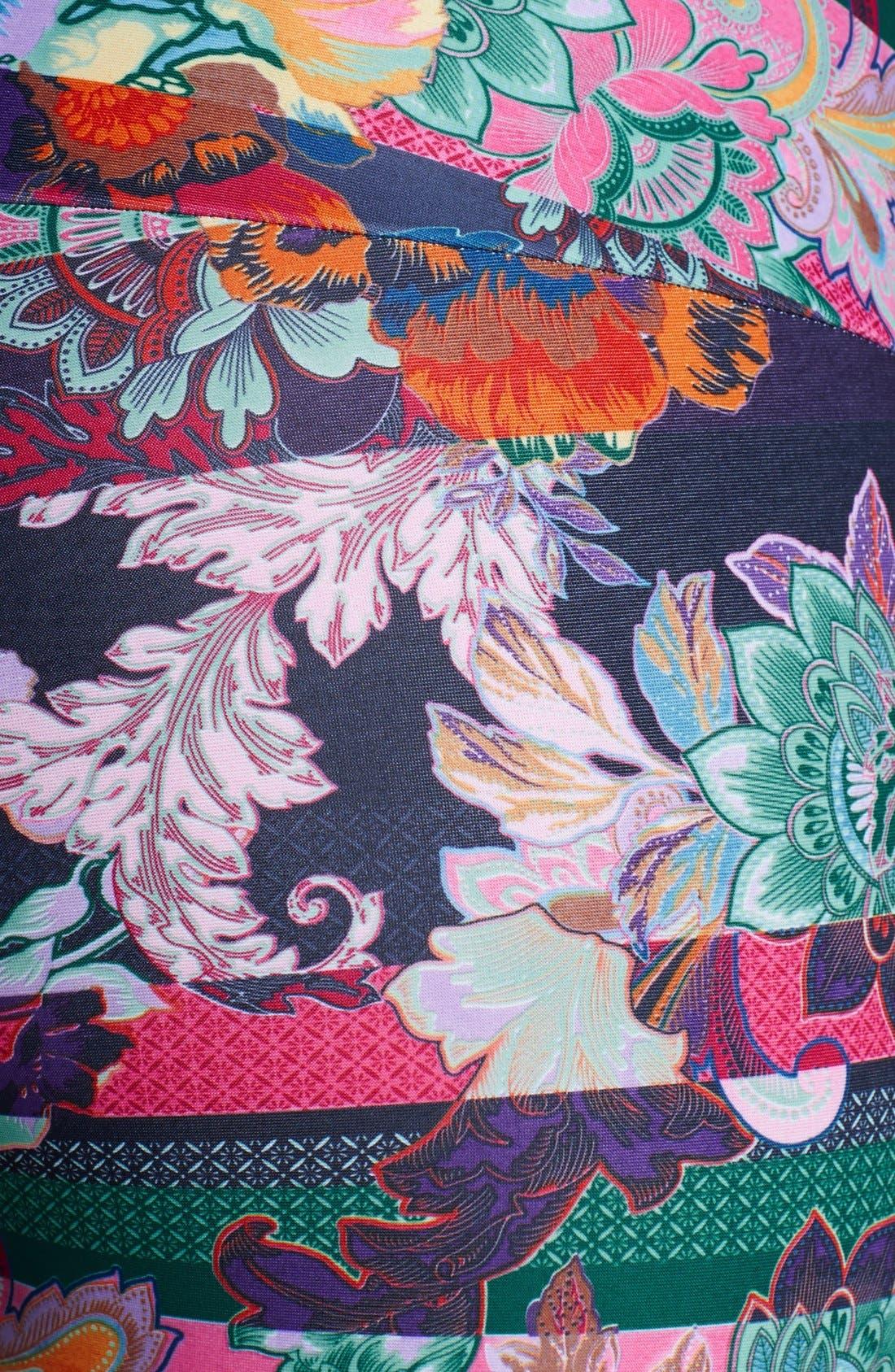 Low Rise Capris,                             Alternate thumbnail 104, color,