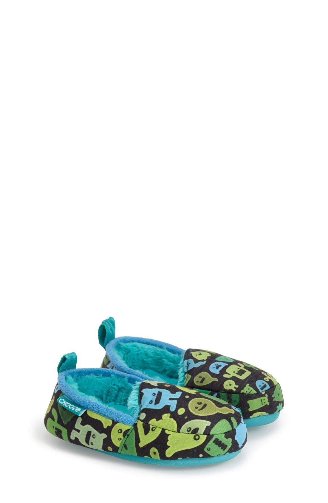 'Slumber' Slippers,                             Main thumbnail 8, color,