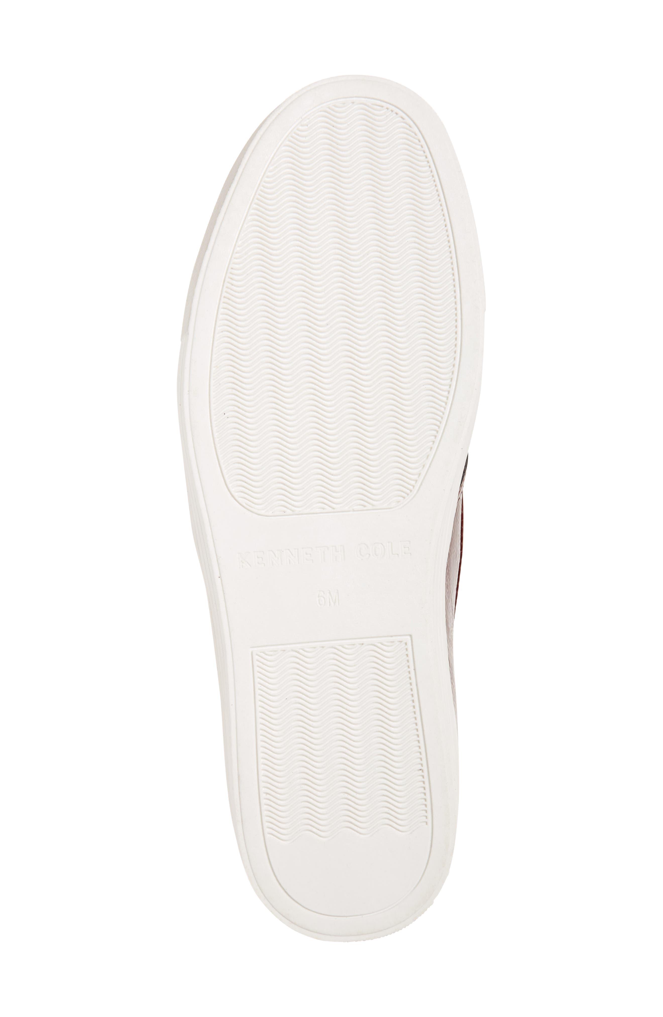 Joanie Slip-On Platform Sneaker,                             Alternate thumbnail 71, color,