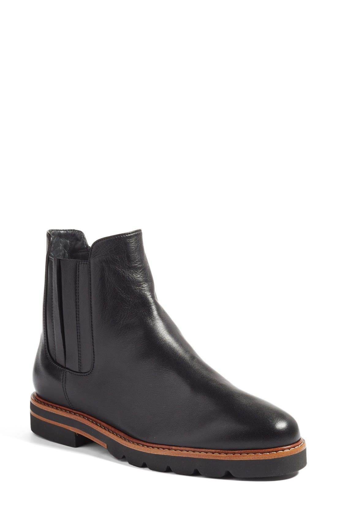 Milano Chelsea Boot, Main, color, 003