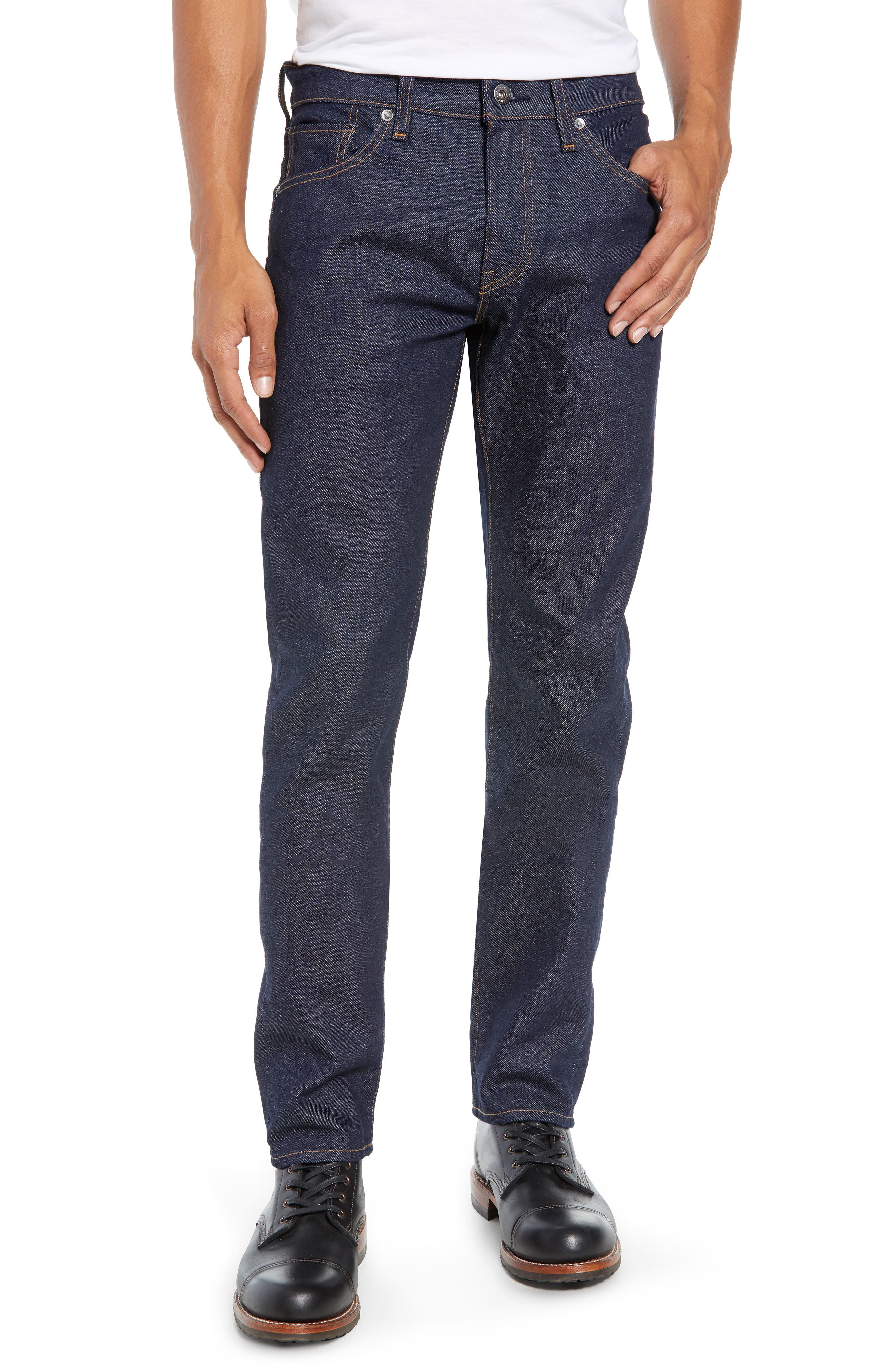 511<sup>™</sup> Slim Fit Jeans,                         Main,                         color, RESIN RINSE