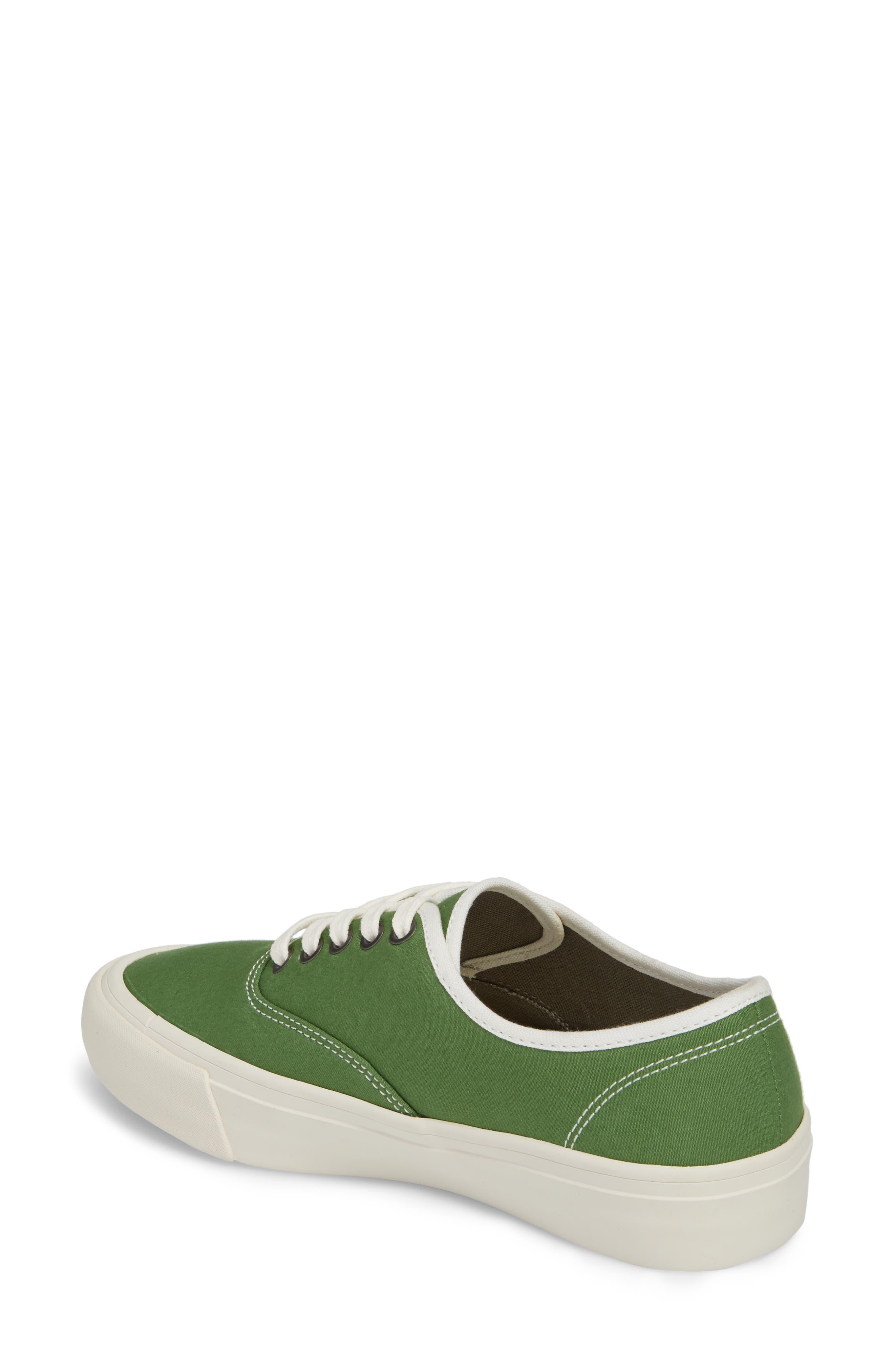 SEAVEES,                             Legend Standard Sneaker,                             Alternate thumbnail 2, color,                             CACTUS