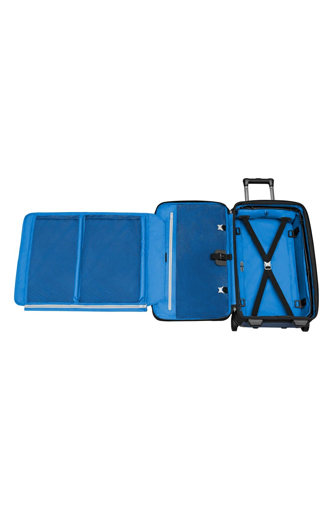 WT 5.0 Wheeled 22-Inch Carry-On,                             Alternate thumbnail 2, color,                             420