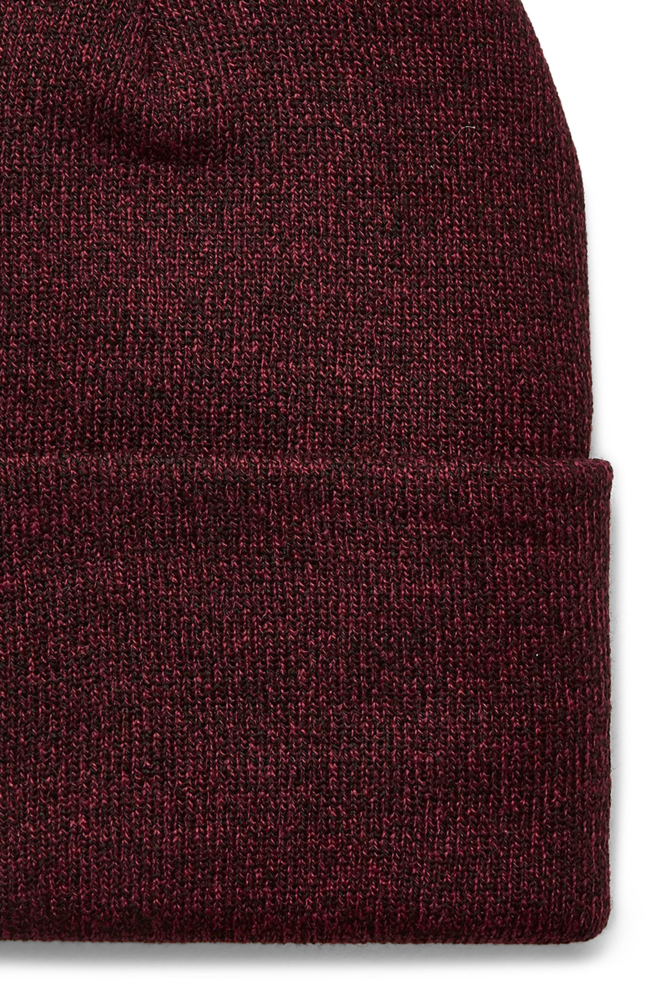 Knit Beanie,                             Alternate thumbnail 2, color,                             930
