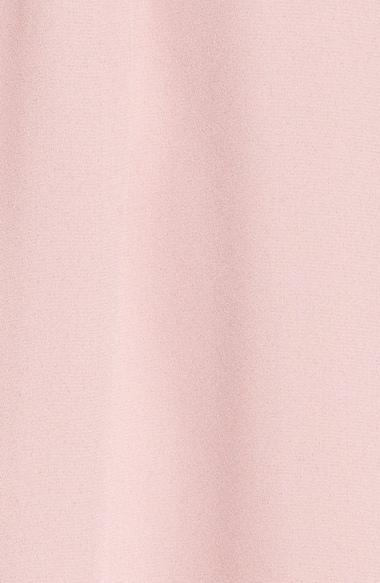 Sorbonne Babydoll Dress,                             Alternate thumbnail 10, color,