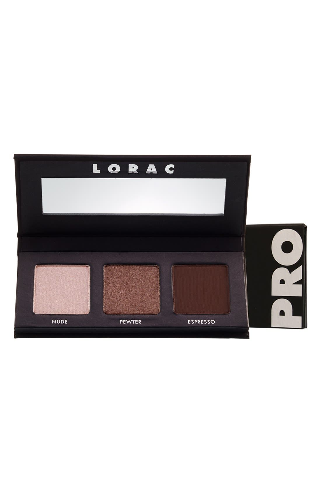'Pocket PRO' Palette,                         Main,                         color, 000
