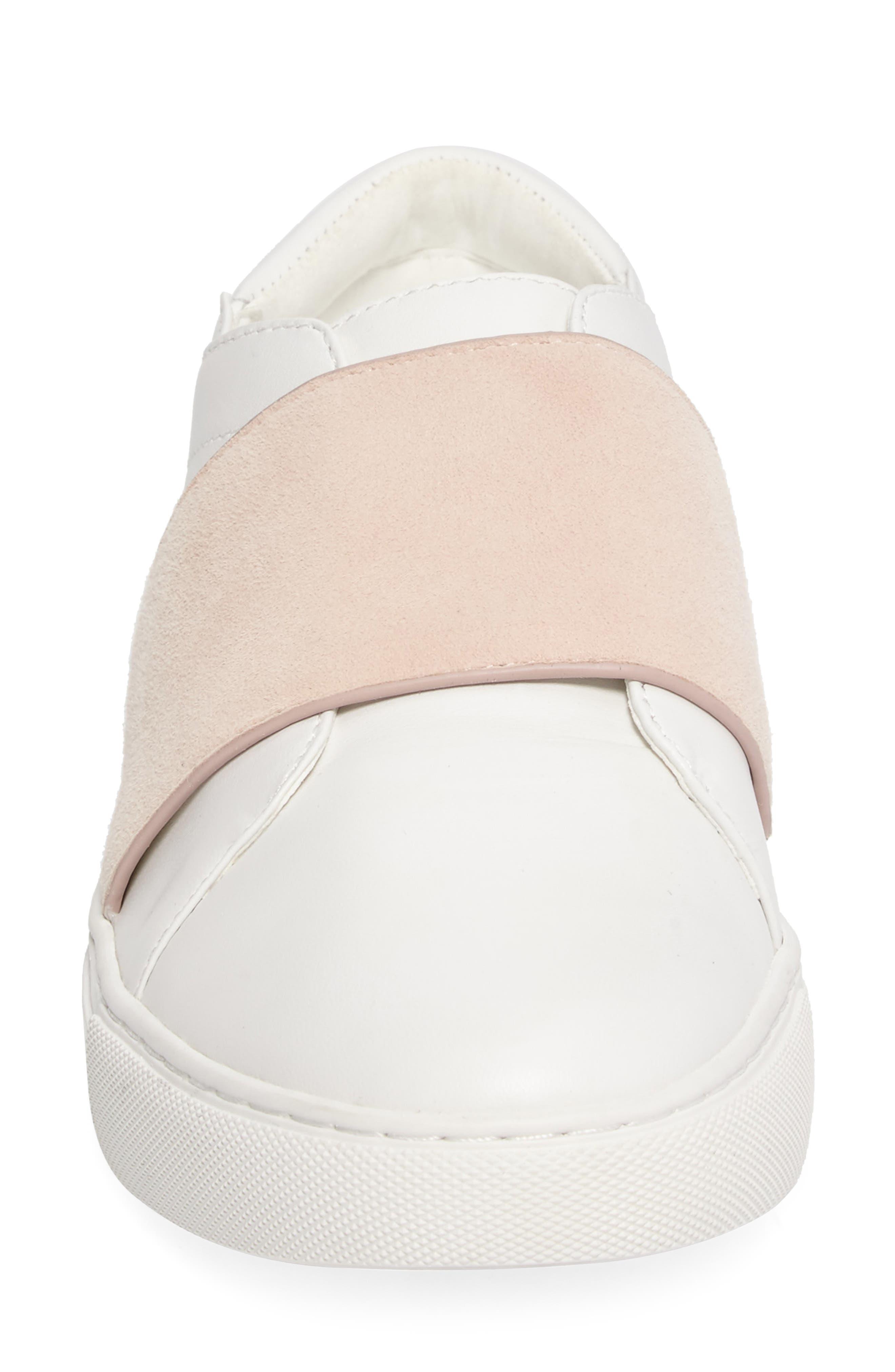 Konner Slip-On Sneaker,                             Alternate thumbnail 4, color,                             115