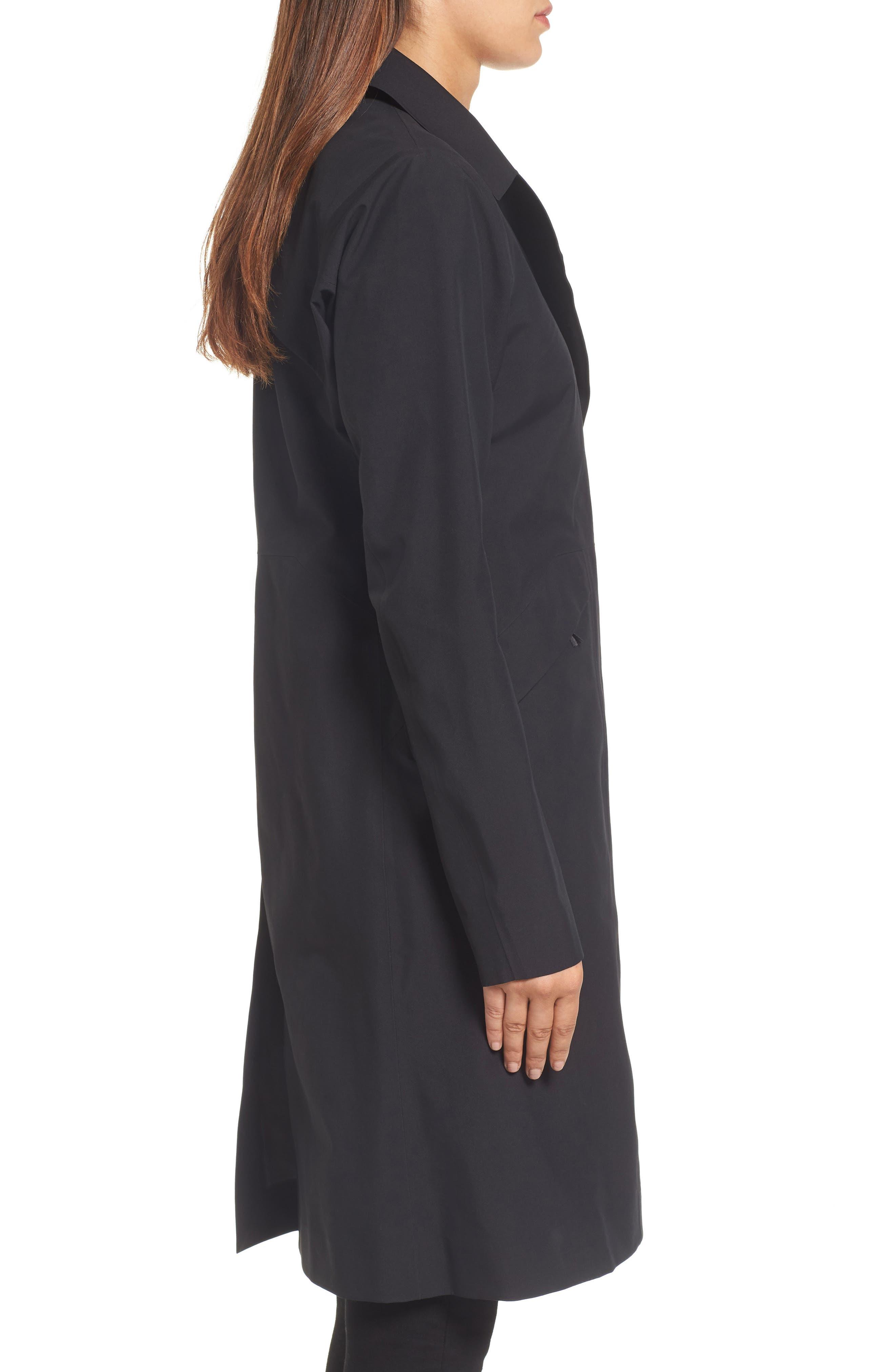 Nila Gore-Tex<sup>®</sup> Trench Coat,                             Alternate thumbnail 5, color,