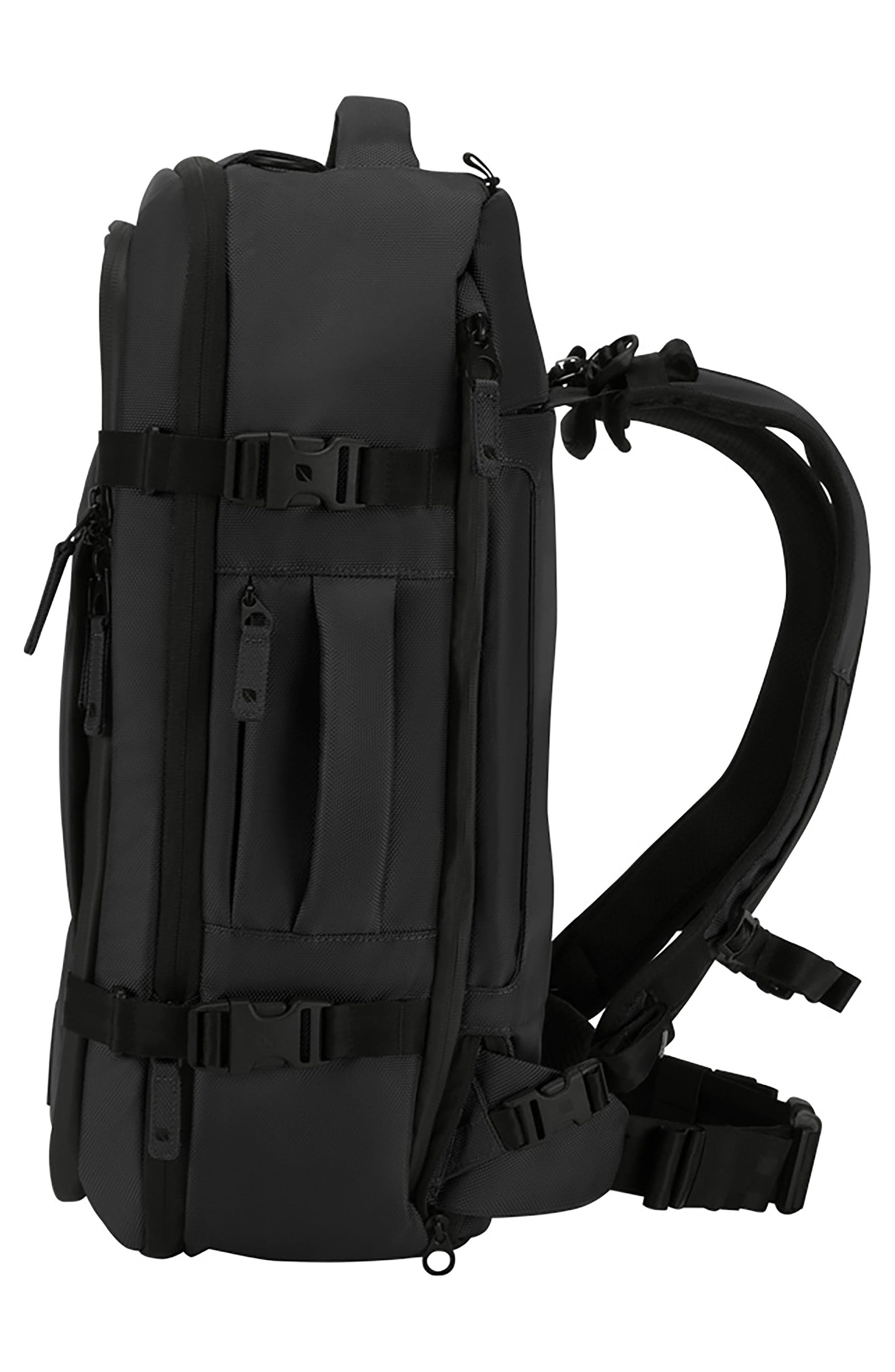 TRACTO Convertible Backpack,                             Alternate thumbnail 7, color,