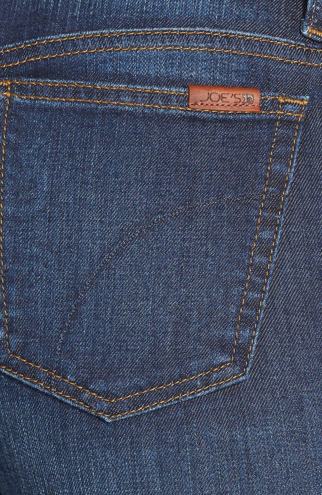 JOE'S,                             'Provocateur' Bootcut Jeans,                             Alternate thumbnail 5, color,                             400