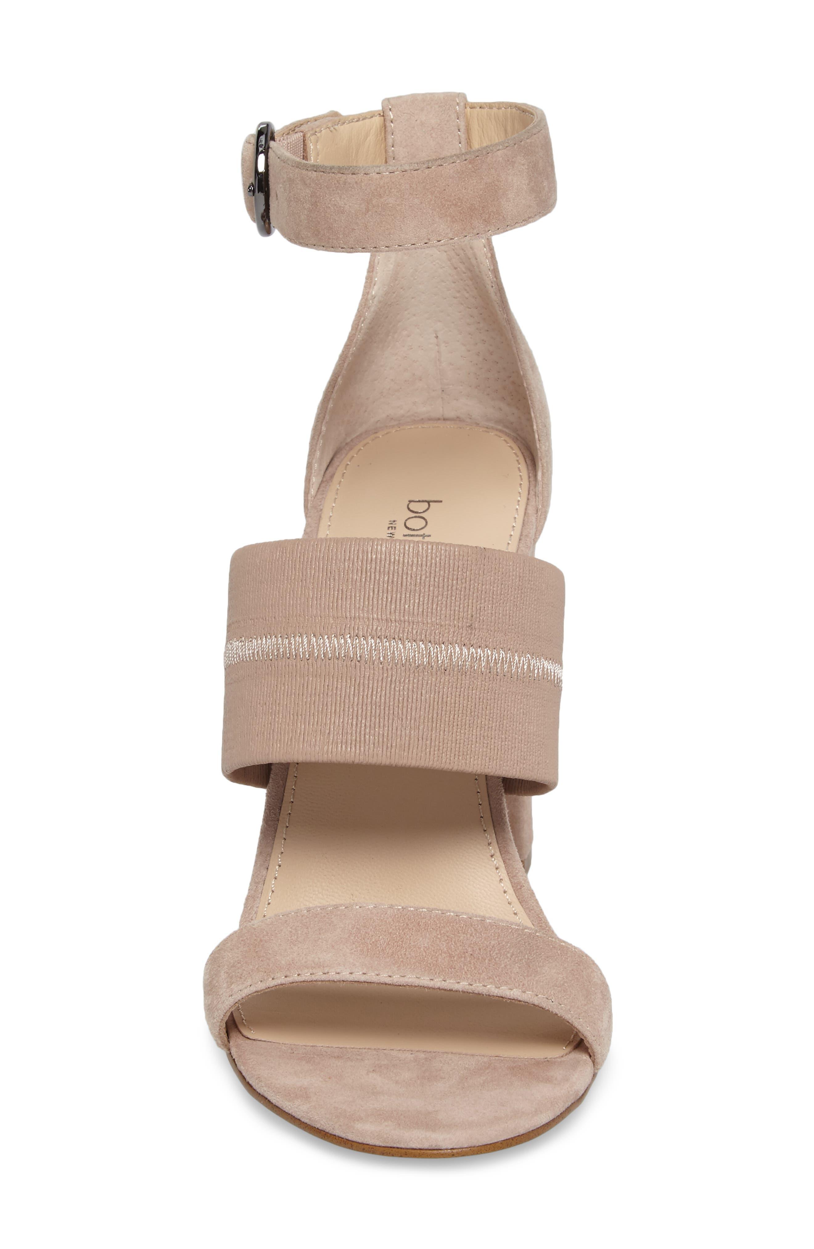 Gisella Ankle Strap Sandal,                             Alternate thumbnail 8, color,