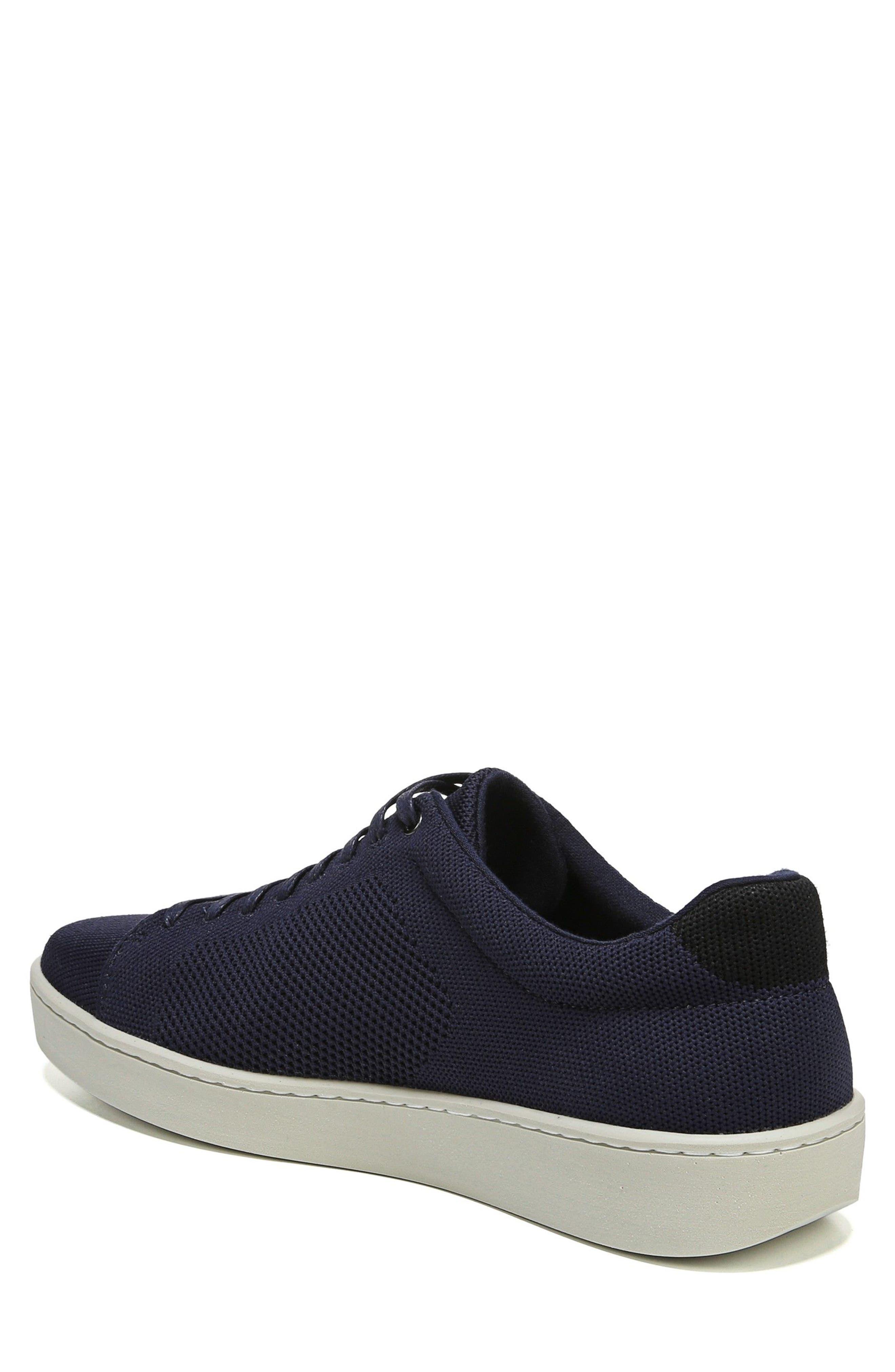 Silos Knit Low Top Sneaker,                             Alternate thumbnail 2, color,                             COASTAL