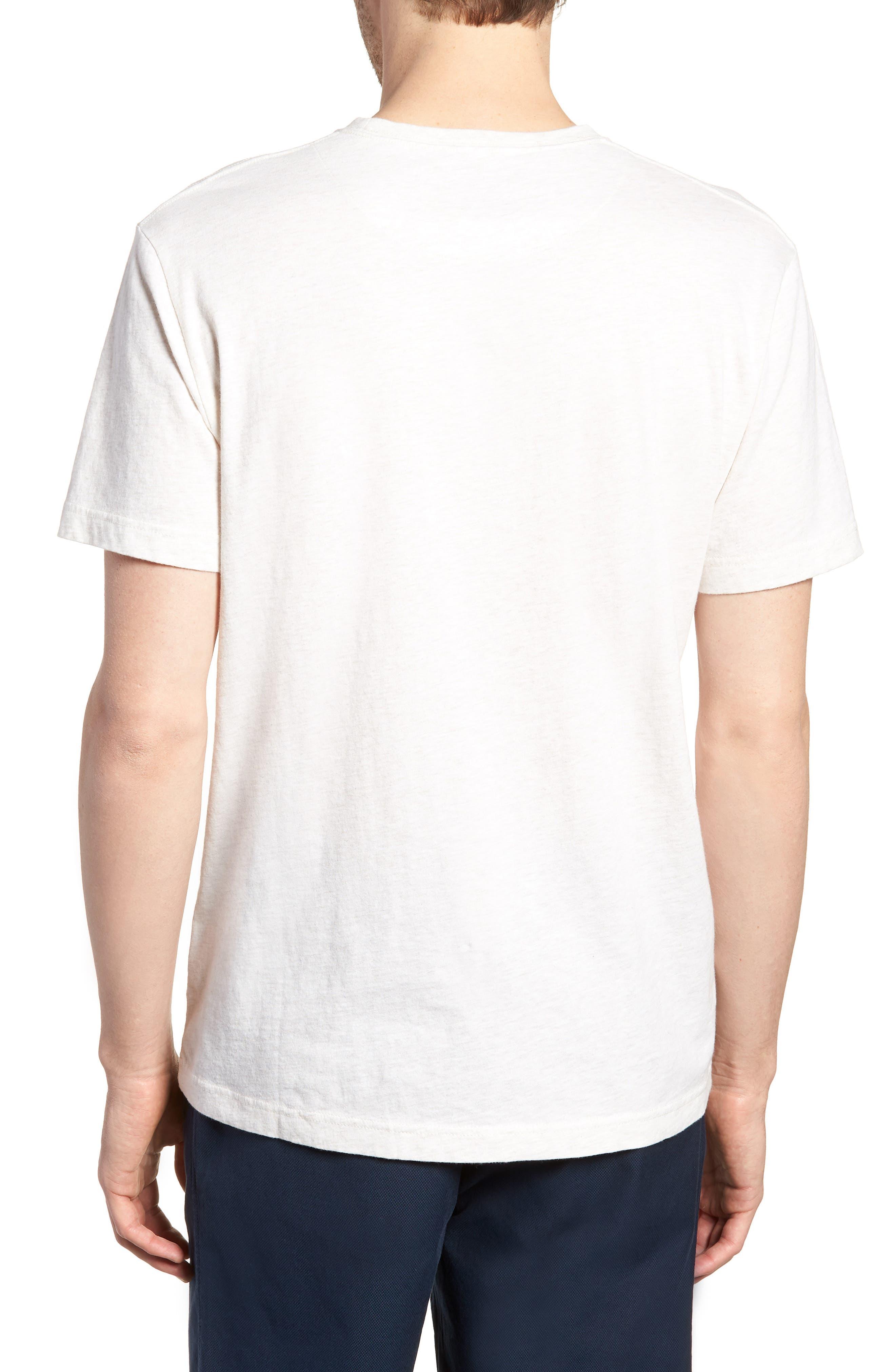The Gunn T-Shirt,                             Alternate thumbnail 18, color,