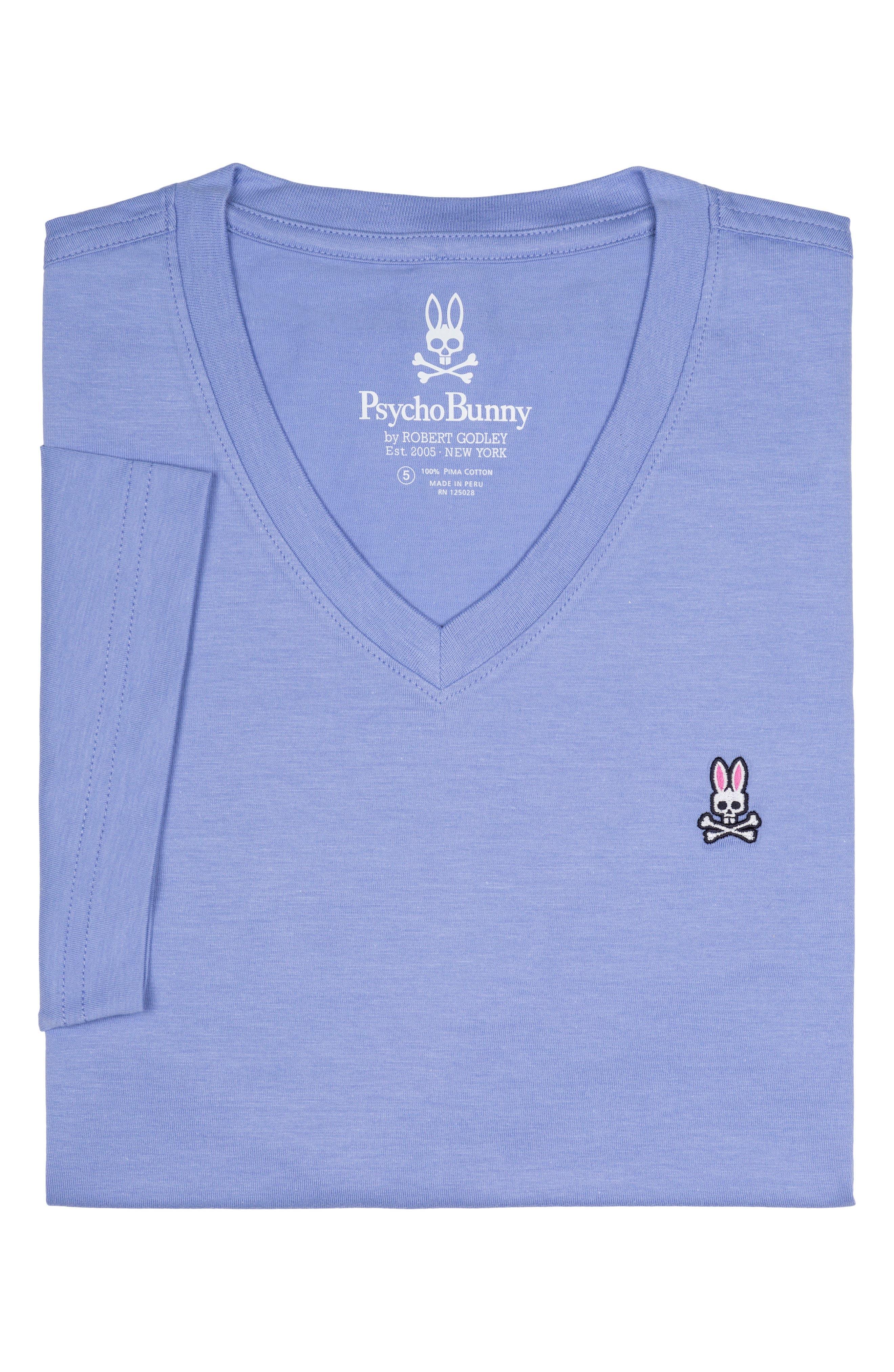 V-Neck T-Shirt,                             Main thumbnail 21, color,