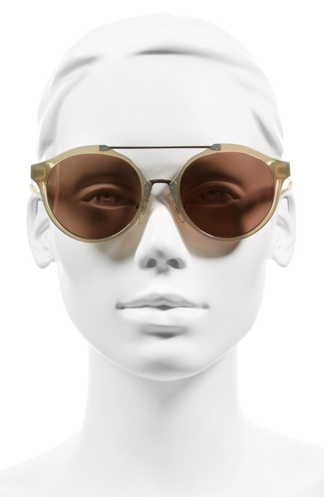 54mm Sunglasses,                             Alternate thumbnail 7, color,