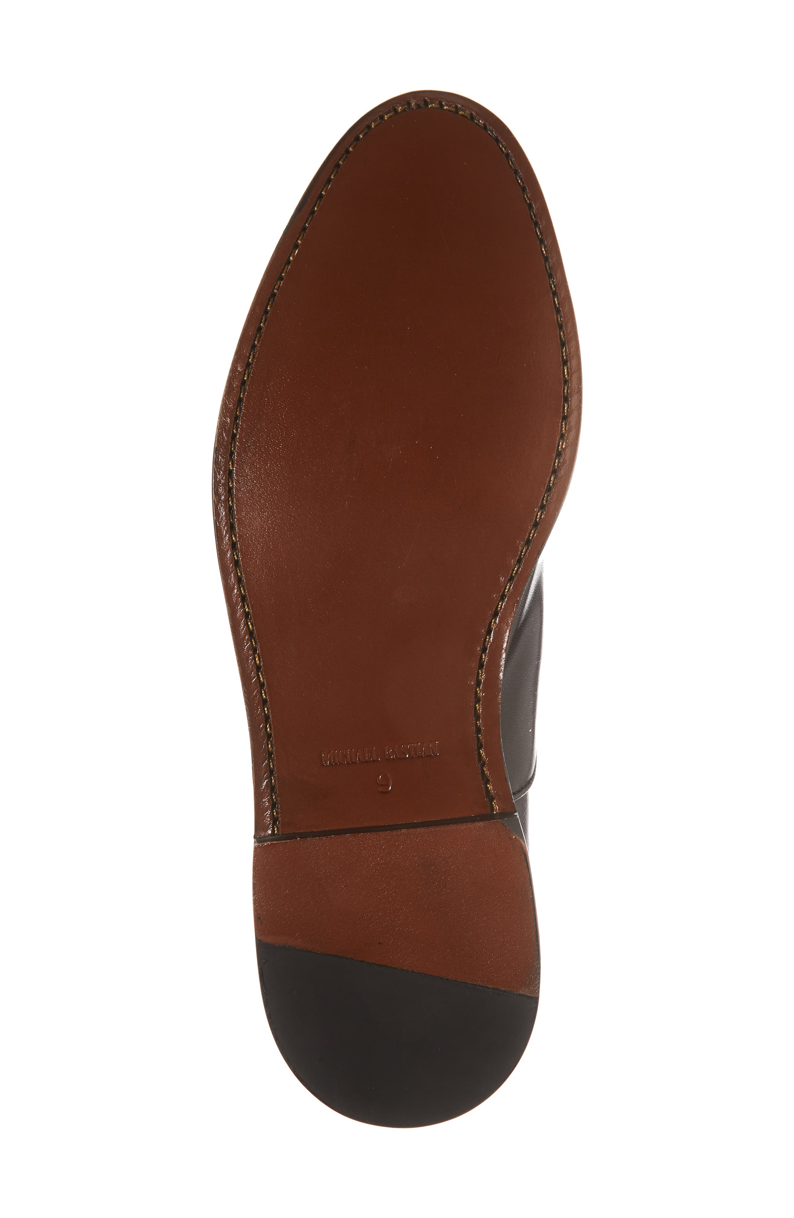 Brandon Cap Toe Oxford,                             Alternate thumbnail 6, color,                             001