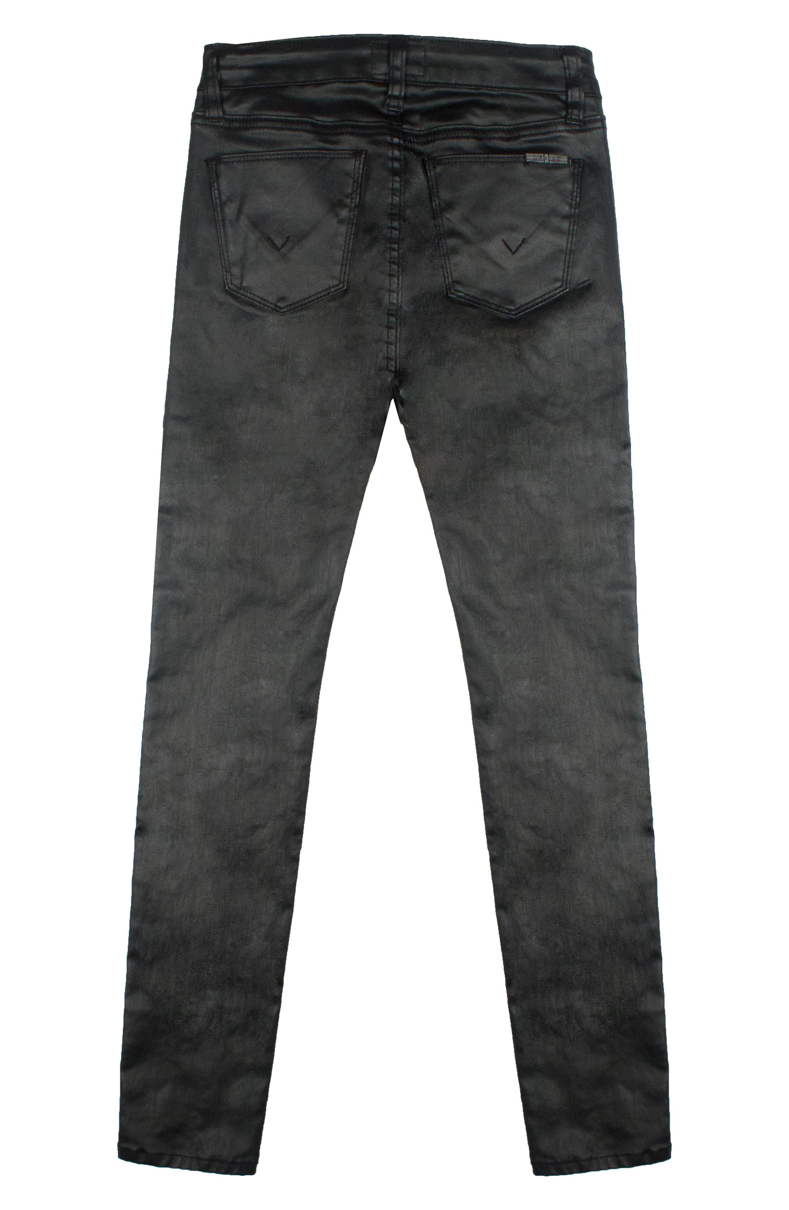HUDSON KIDS,                             Ziggy Skinny Jeans,                             Alternate thumbnail 2, color,                             003