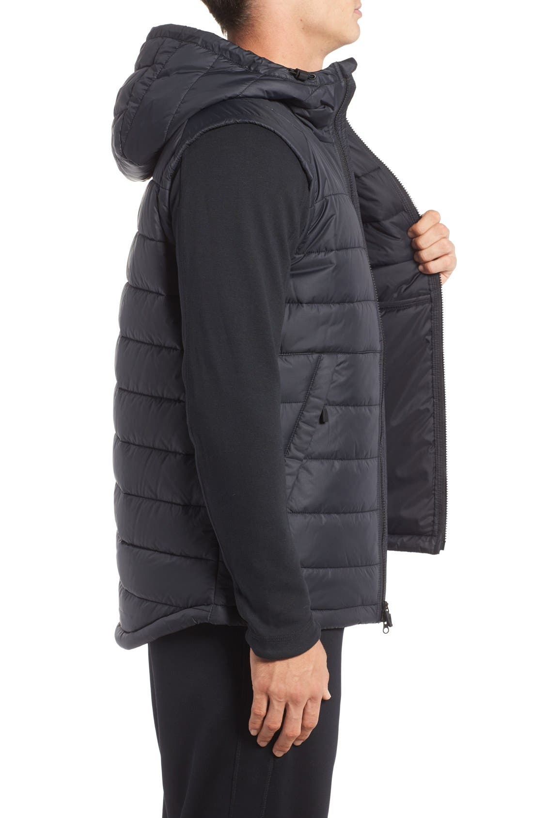 NIKE,                             Sportswear Advance 15 Jacket,                             Alternate thumbnail 6, color,                             010
