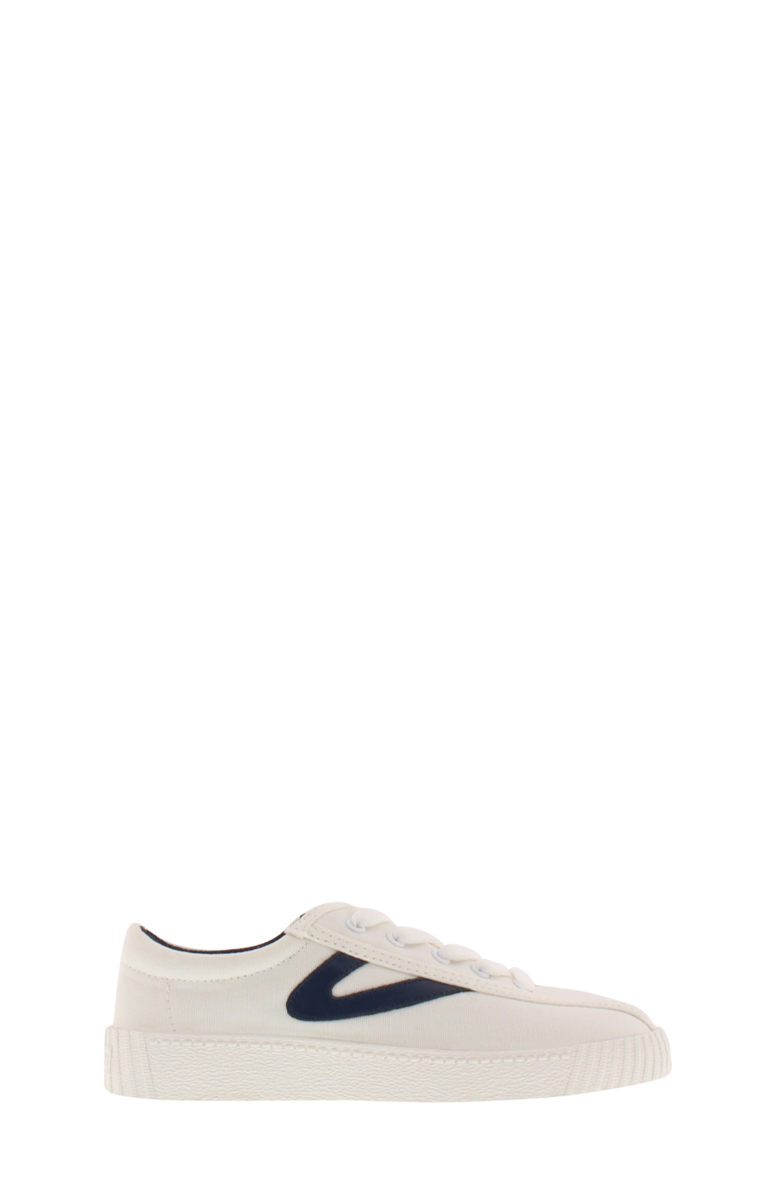 Nylite Plus Sneaker,                             Alternate thumbnail 3, color,                             WHITE/ NIGHT