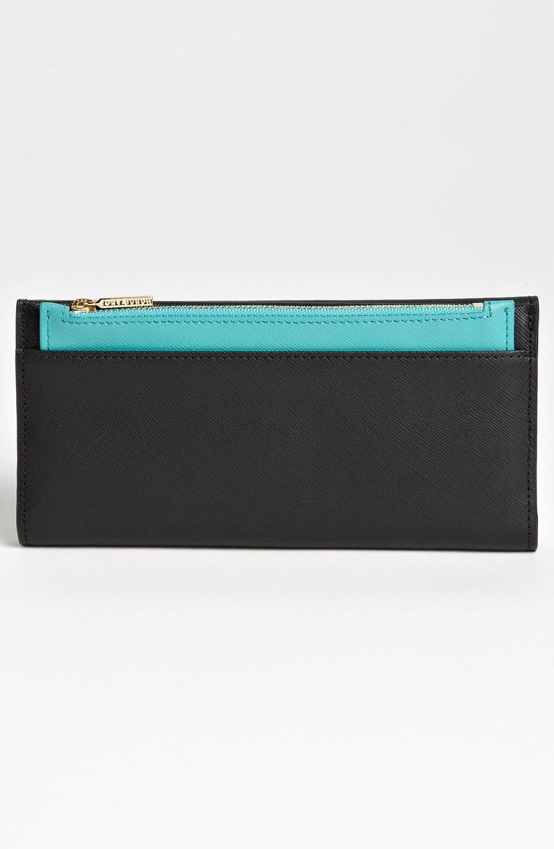 'Robinson' Envelope Wallet,                             Alternate thumbnail 5, color,