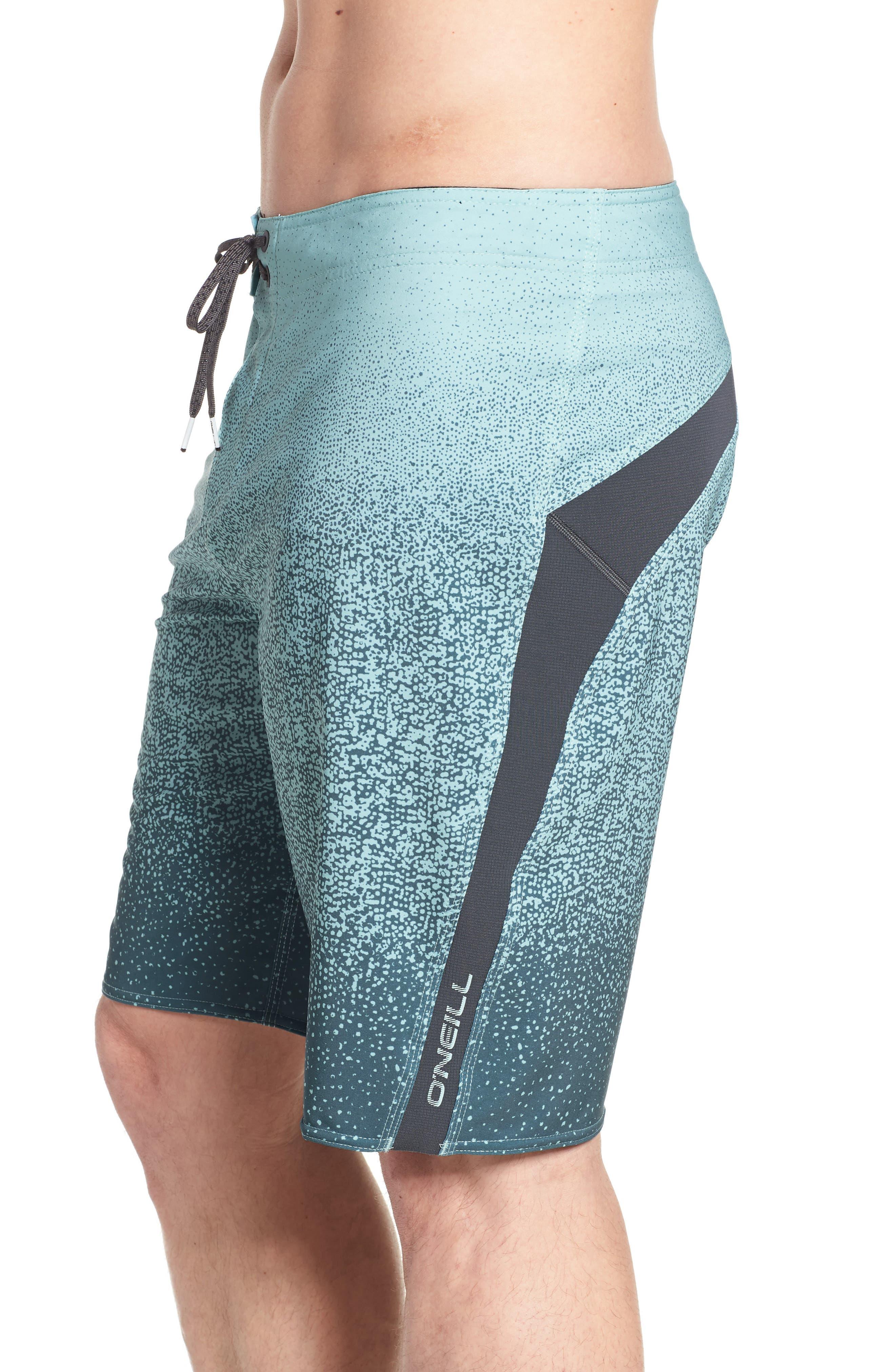 Superfreak Doppler Board Shorts,                             Alternate thumbnail 8, color,