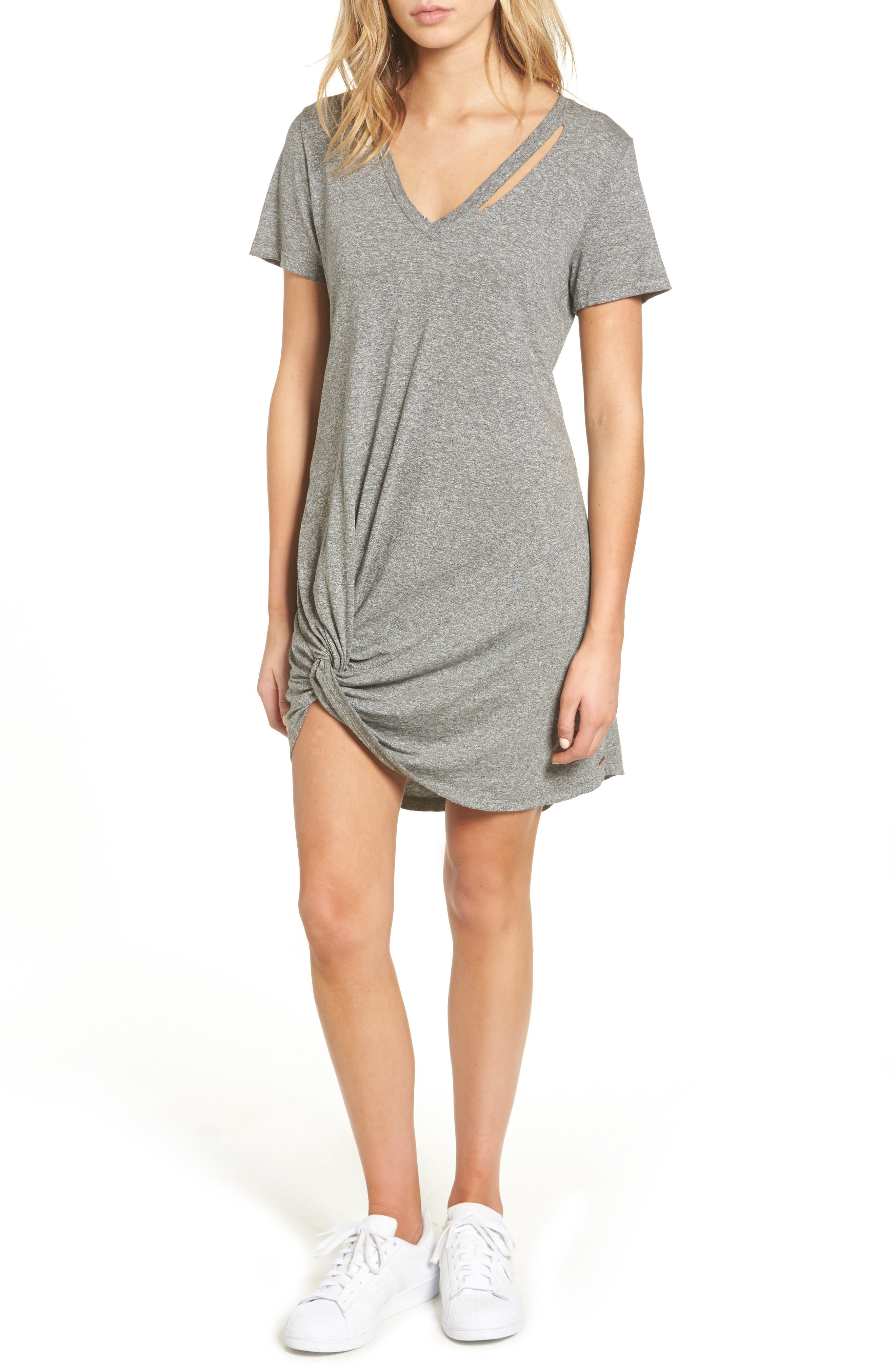 Morrison Jersey Dress,                             Main thumbnail 1, color,                             030
