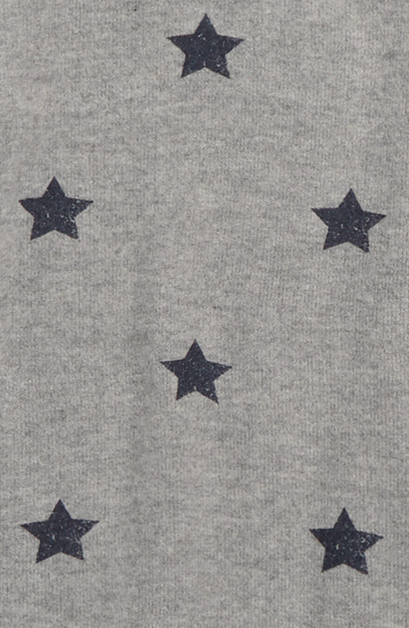 PJ SALVAGE,                             Super Star Two-Piece Pajamas,                             Alternate thumbnail 2, color,                             401