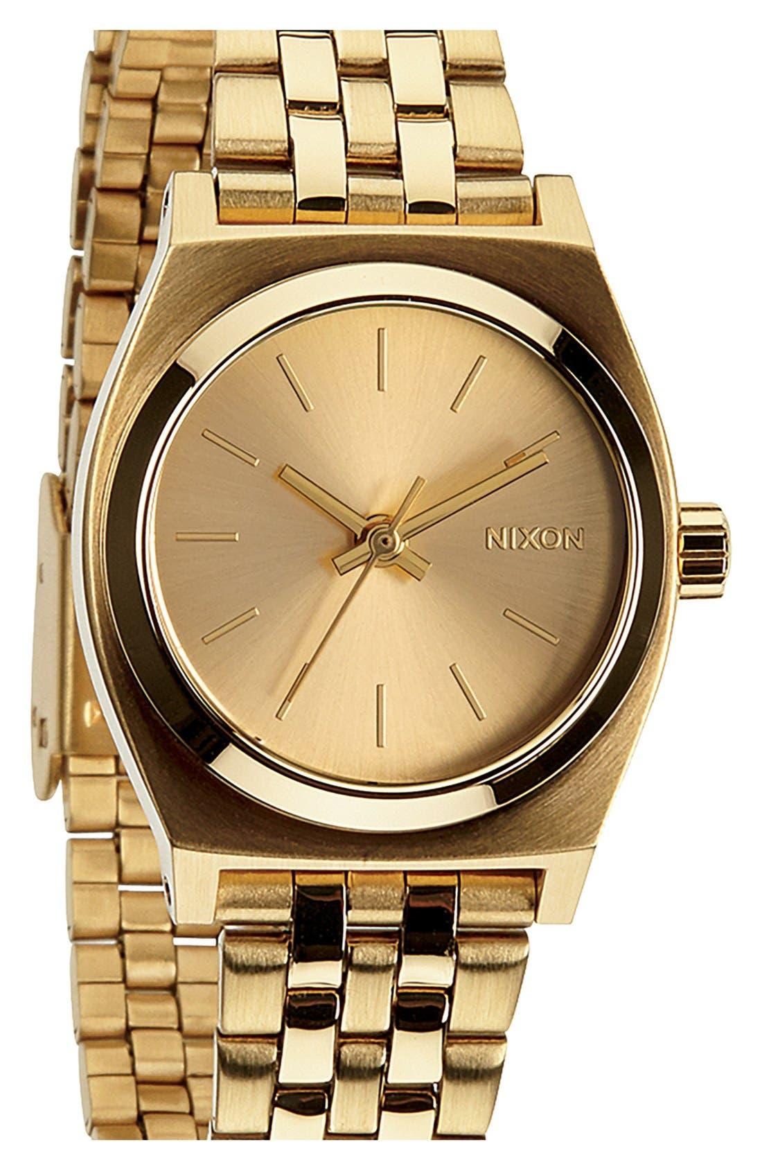 'The Small Time Teller' Bracelet Watch, 26mm,                             Alternate thumbnail 50, color,