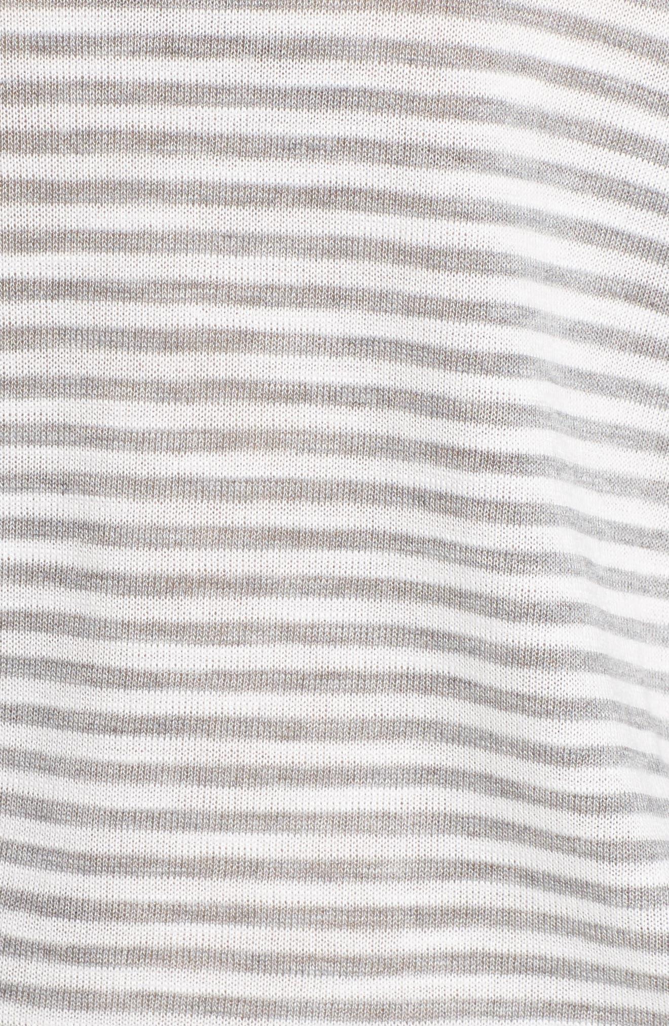 Short Pajamas,                             Alternate thumbnail 5, color,                             020