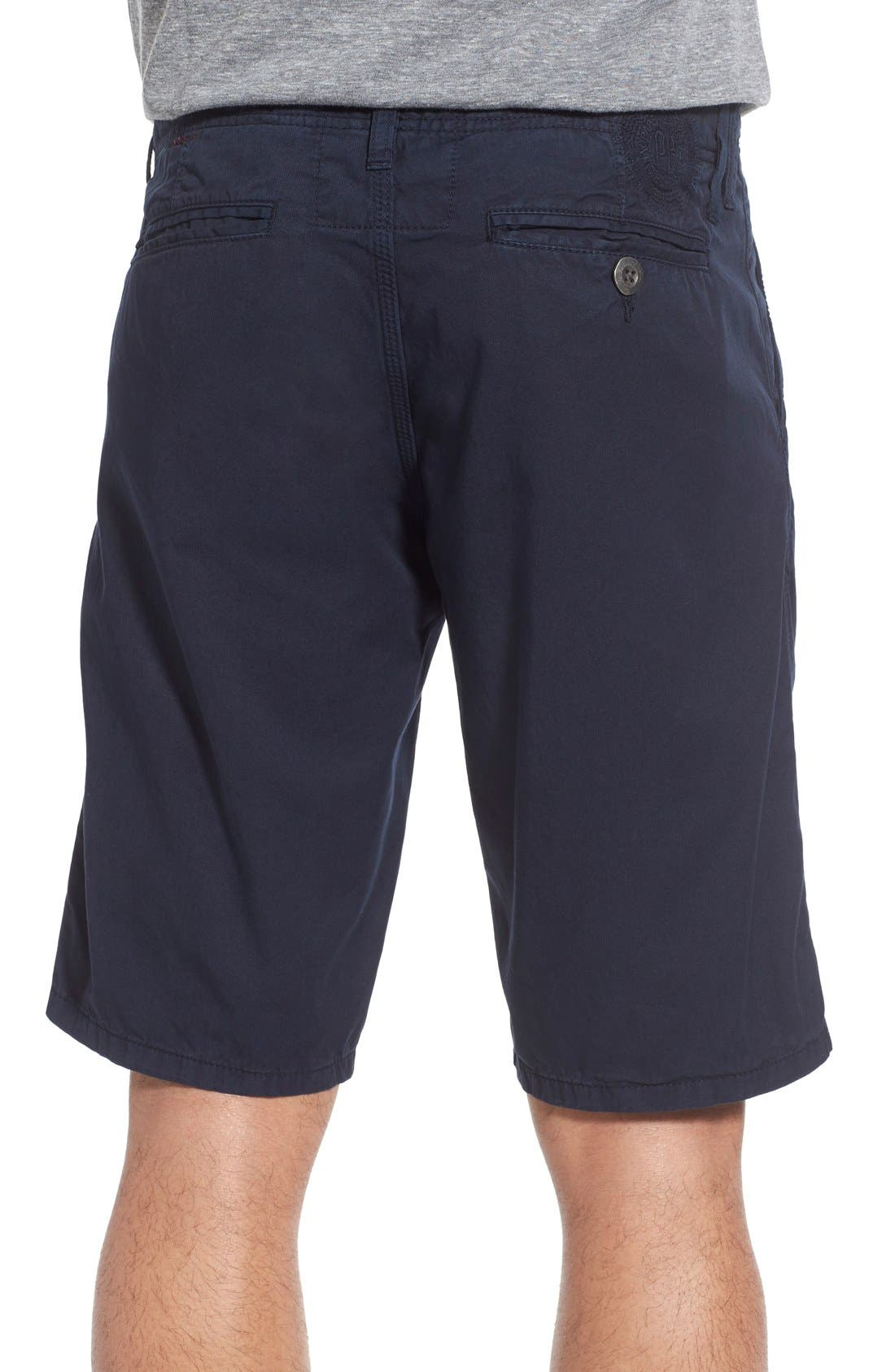 'Napa' Chino Shorts,                             Alternate thumbnail 24, color,