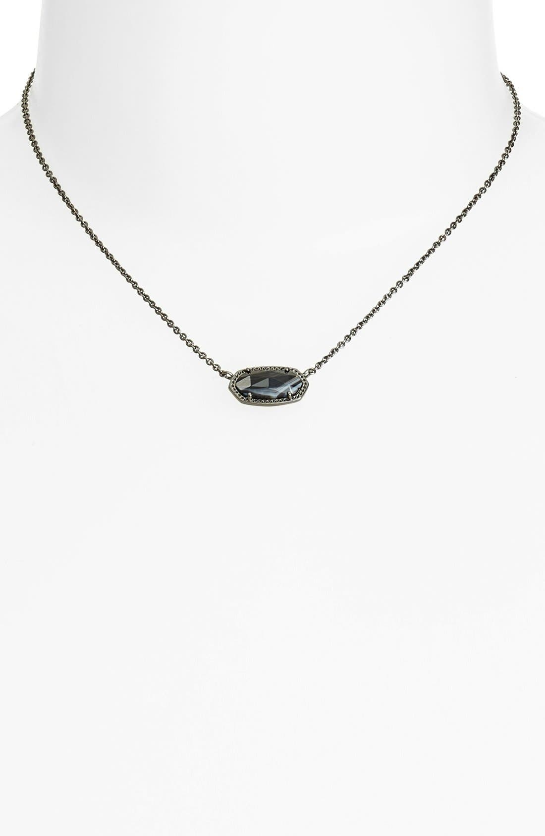 'Elisa' Pendant Necklace,                             Alternate thumbnail 198, color,
