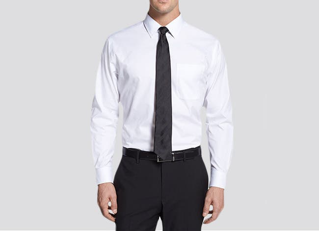 Regular-Fit Dress Shirts