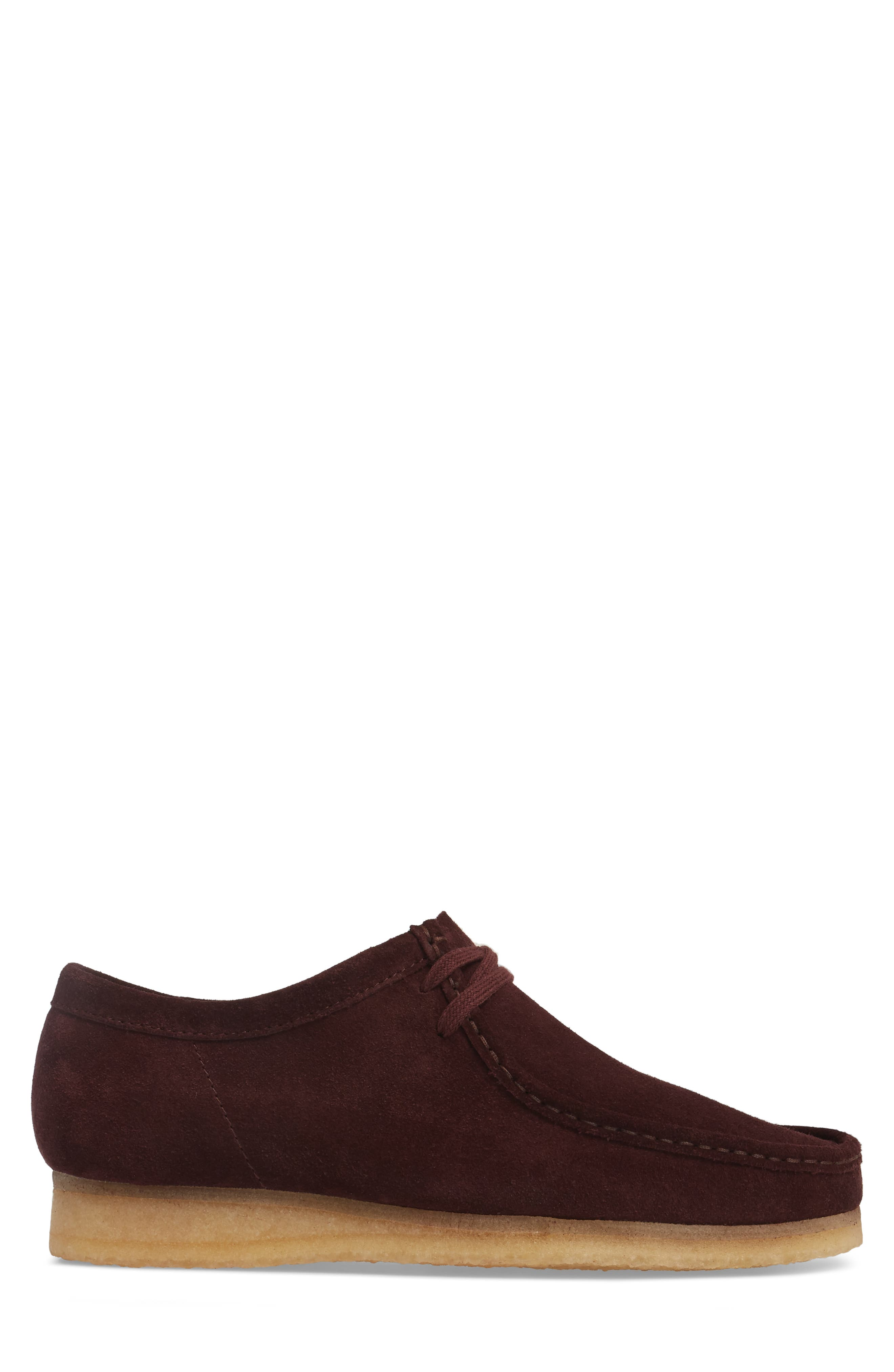 'Wallabee' Moc Toe Derby (Online Only),                             Alternate thumbnail 48, color,