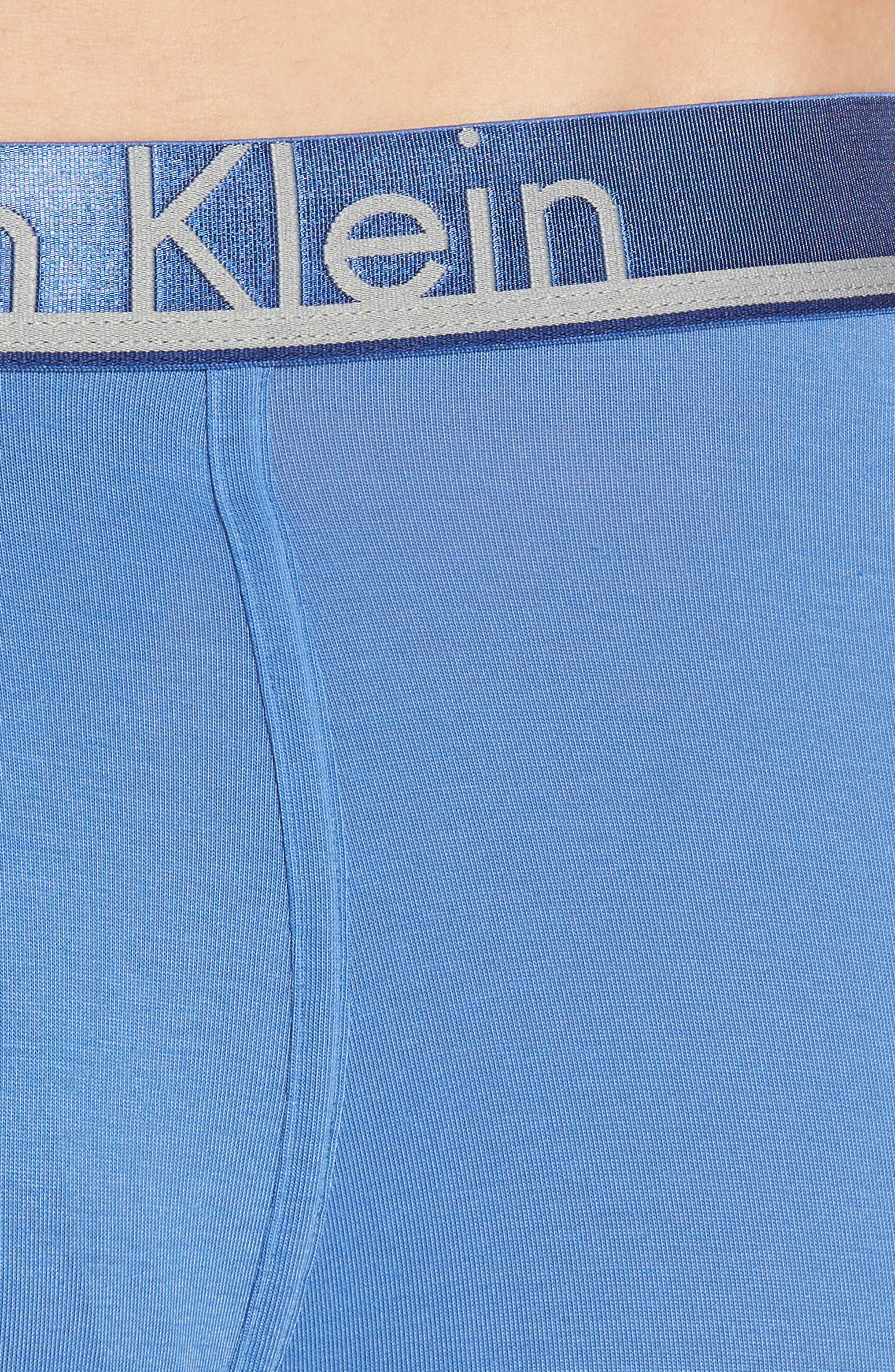 3-Pack Comfort Microfiber Boxer Briefs,                             Alternate thumbnail 49, color,