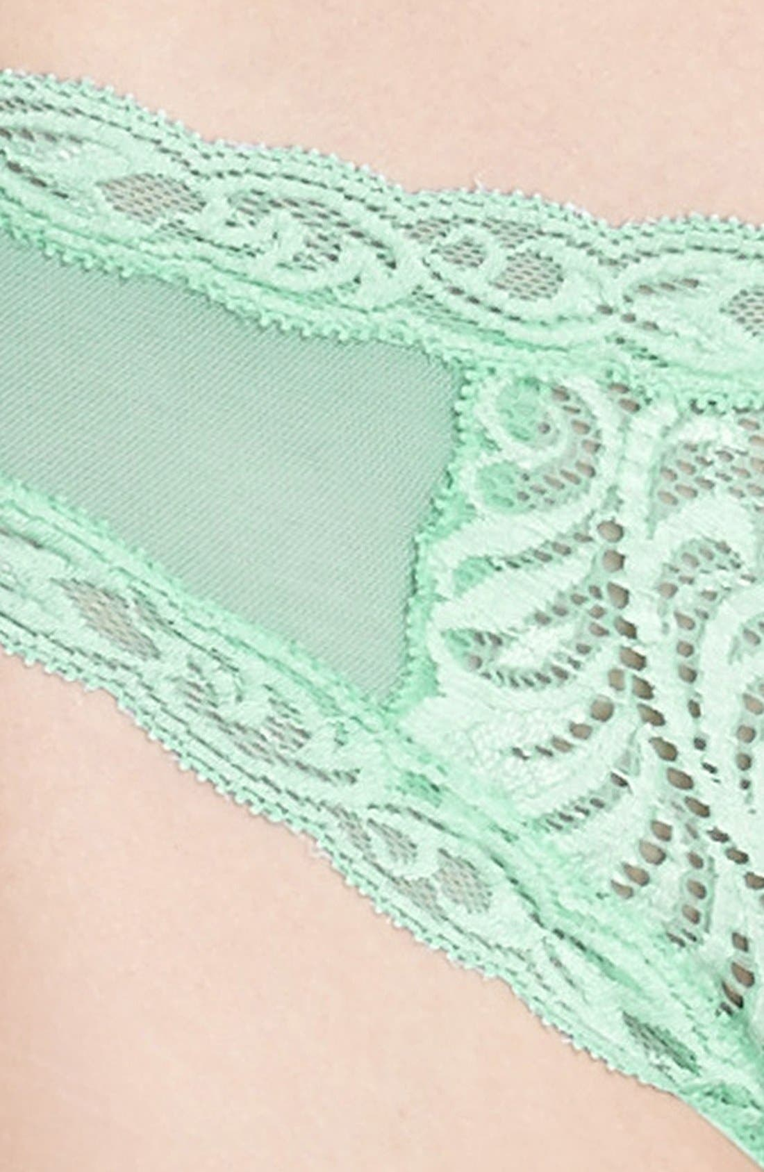 Feathers Hipster Briefs,                             Alternate thumbnail 365, color,