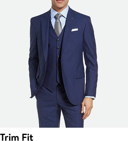Men's Suit & Sport Coat Fit Guide | Nordstrom