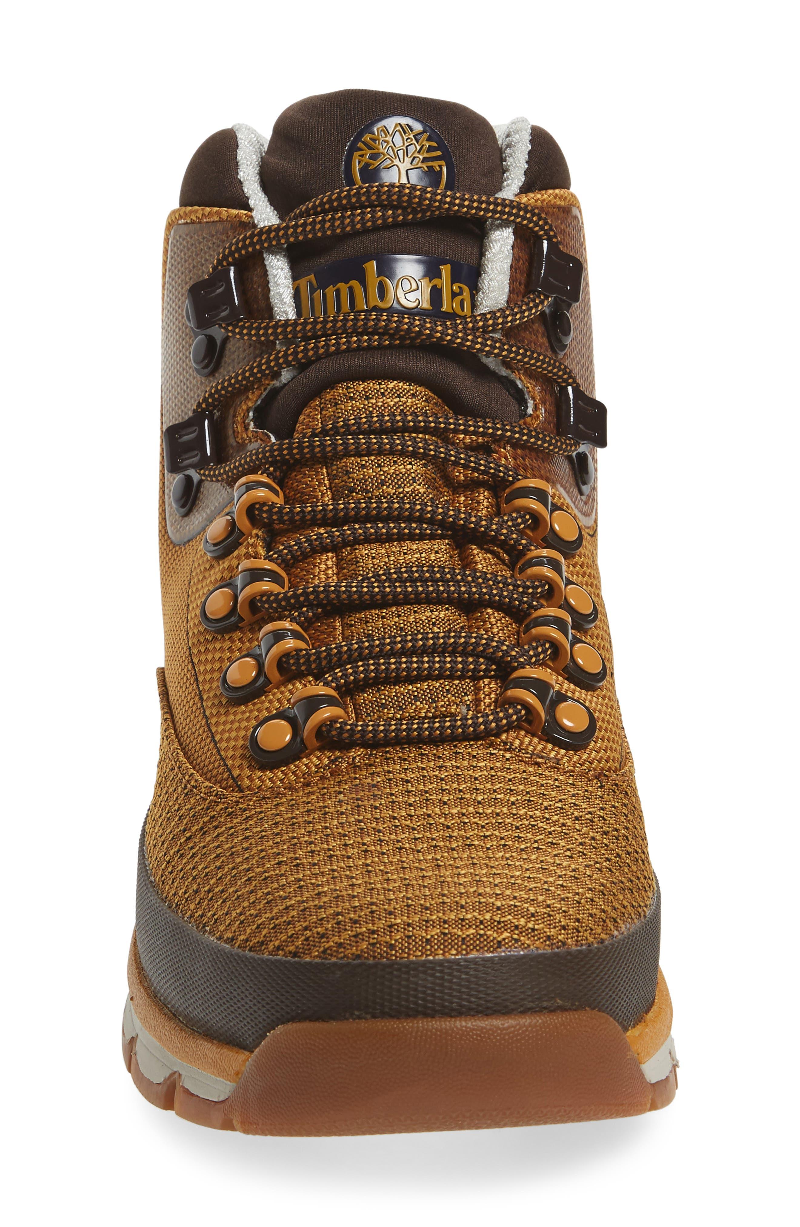 Euro Hiker Boot,                             Alternate thumbnail 3, color,                             210