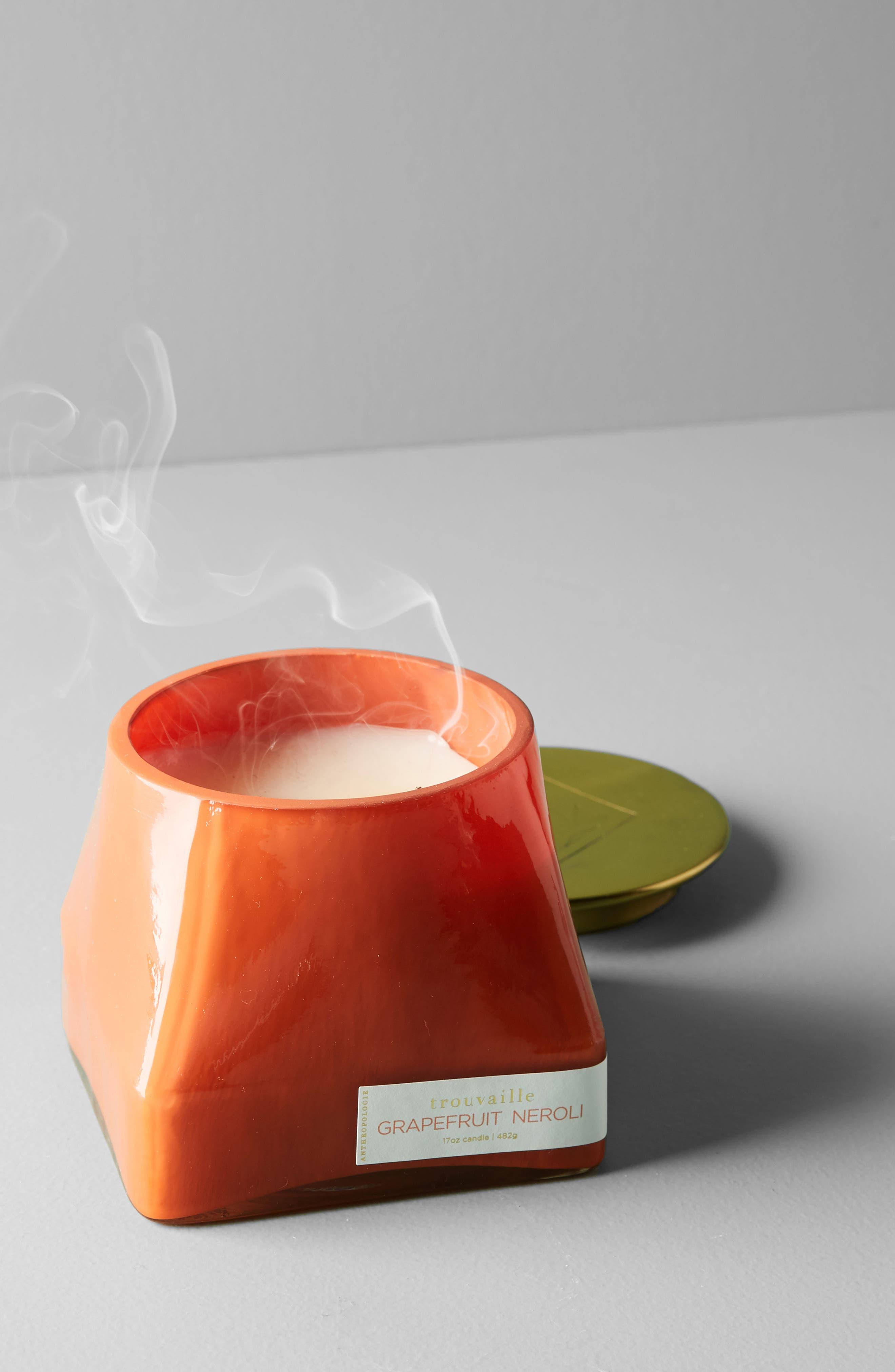 Trouvaille Jar Candle,                             Alternate thumbnail 9, color,