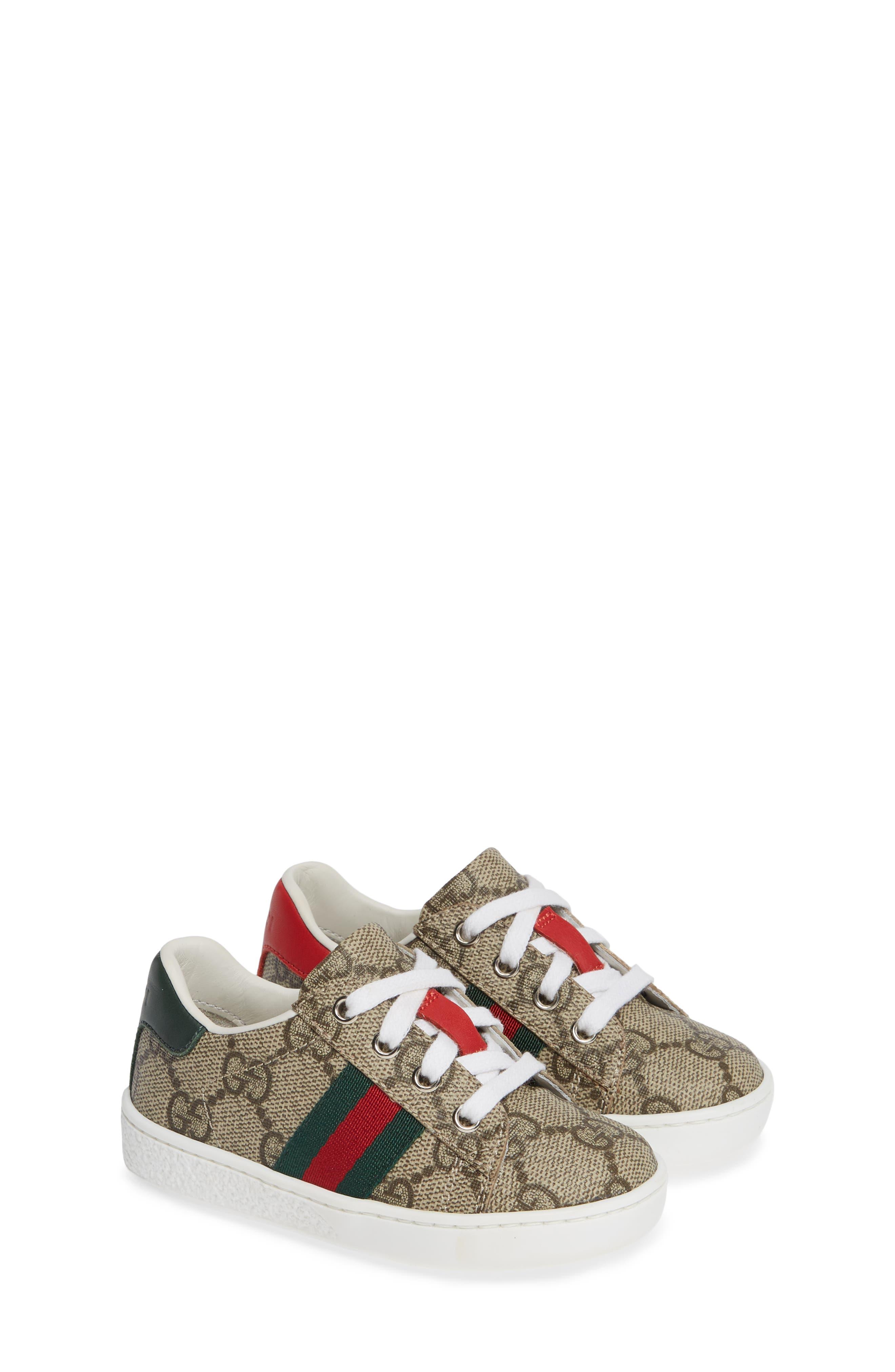 New Ace Sneaker,                             Alternate thumbnail 2, color,                             BEIGE