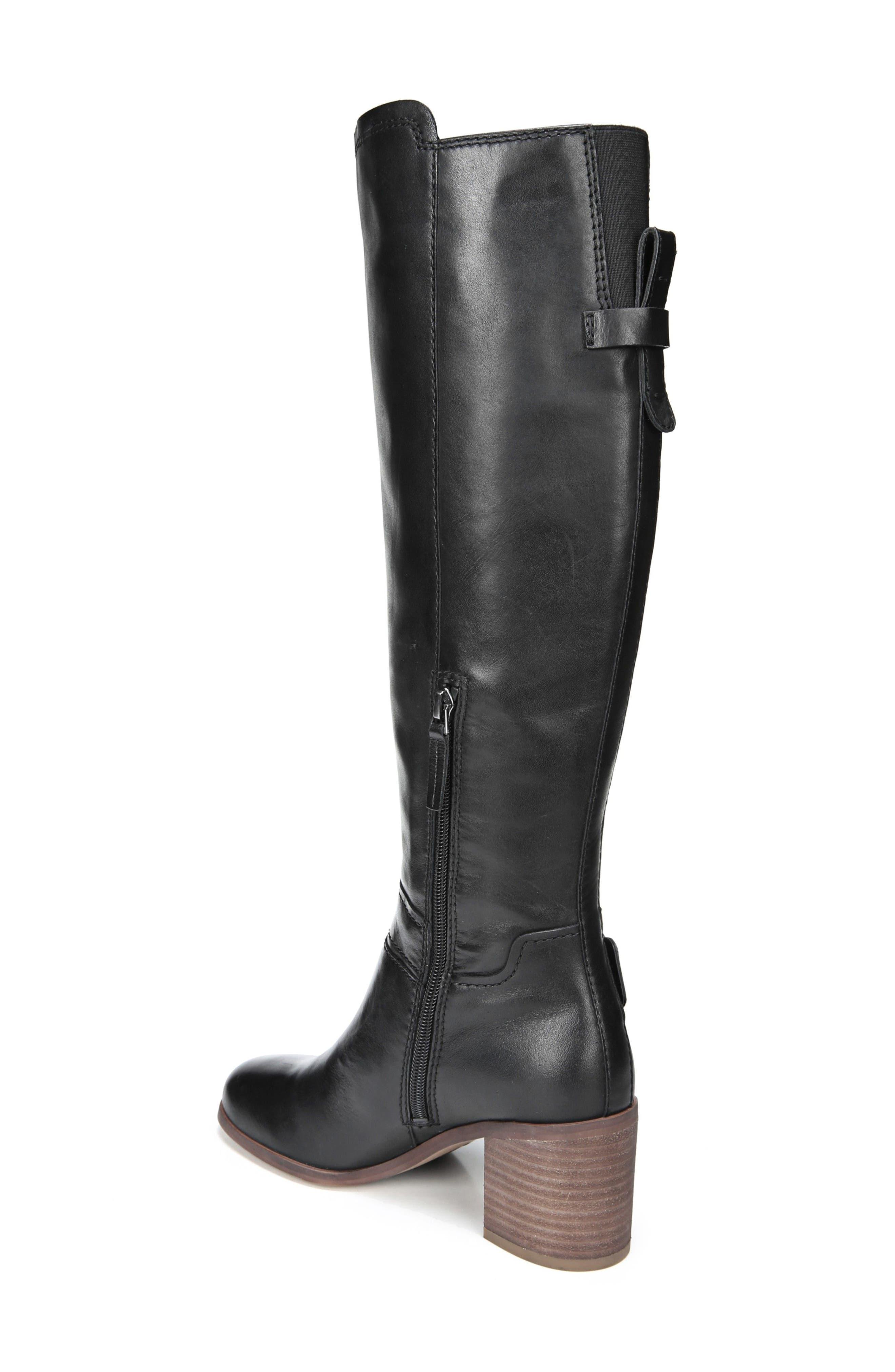 Mystic Knee High Boot,                             Alternate thumbnail 5, color,