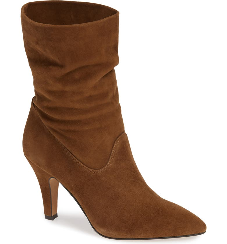 Bristol Boot,                         Main,                         color, PUMPERNICKEL SUEDE