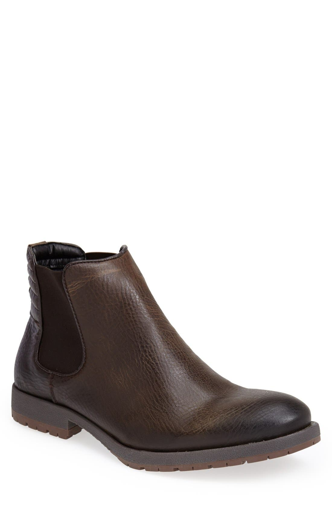 'Lazo' Chelsea Boot, Main, color, 207